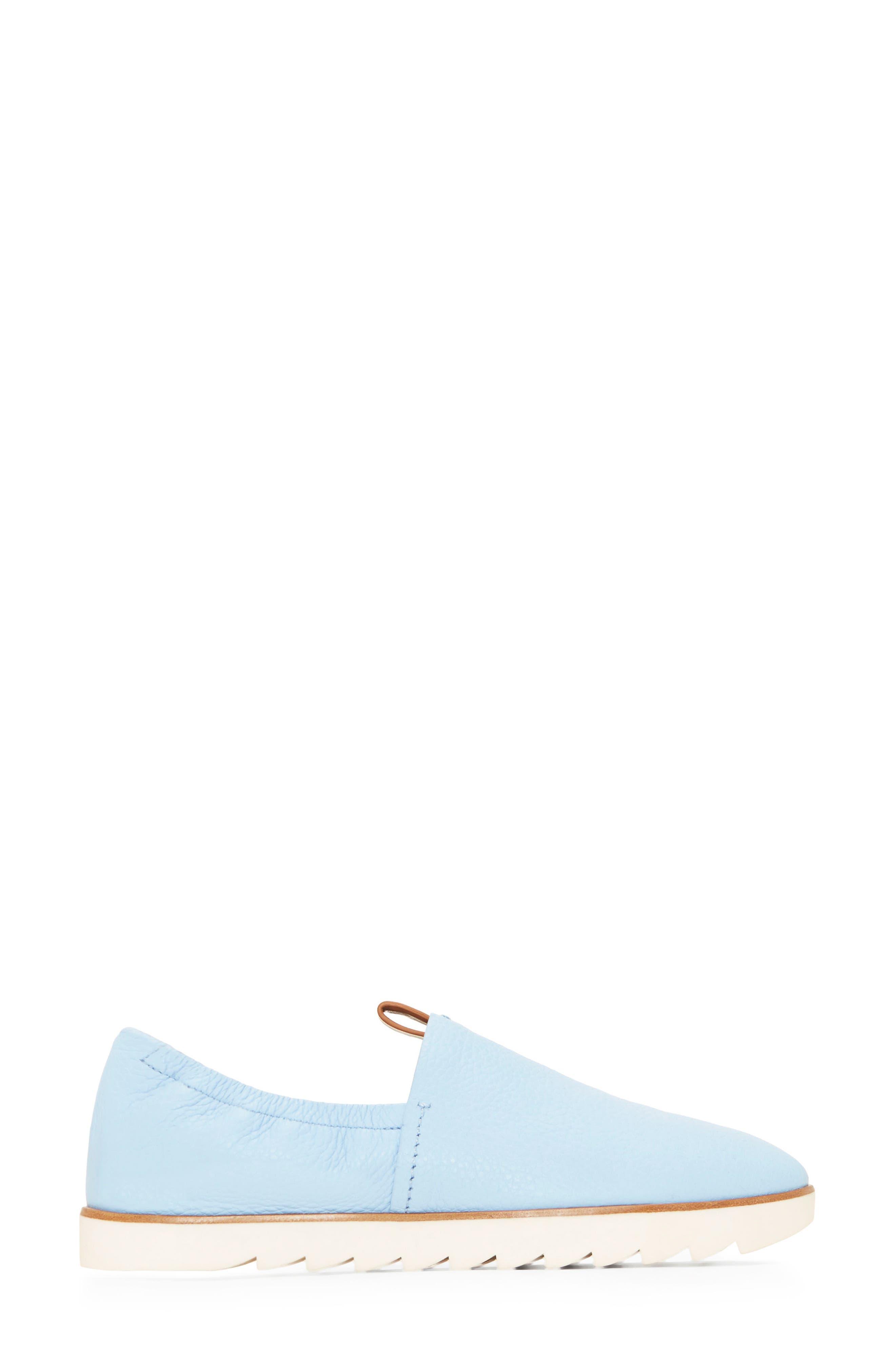 Alternate Image 2  - Mercedes Castillo Clelia Slip-On Sneaker (Women)