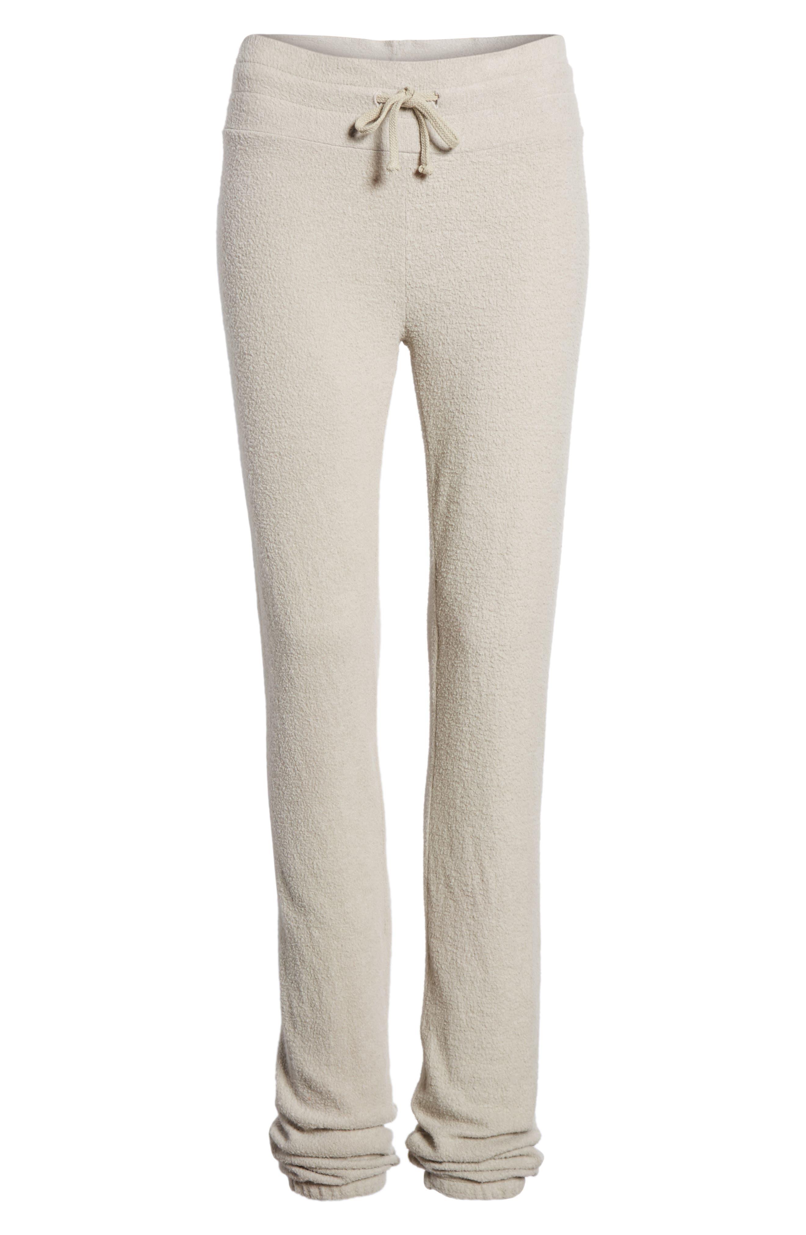 Jogger Pants,                         Main,                         color, Silver Polish