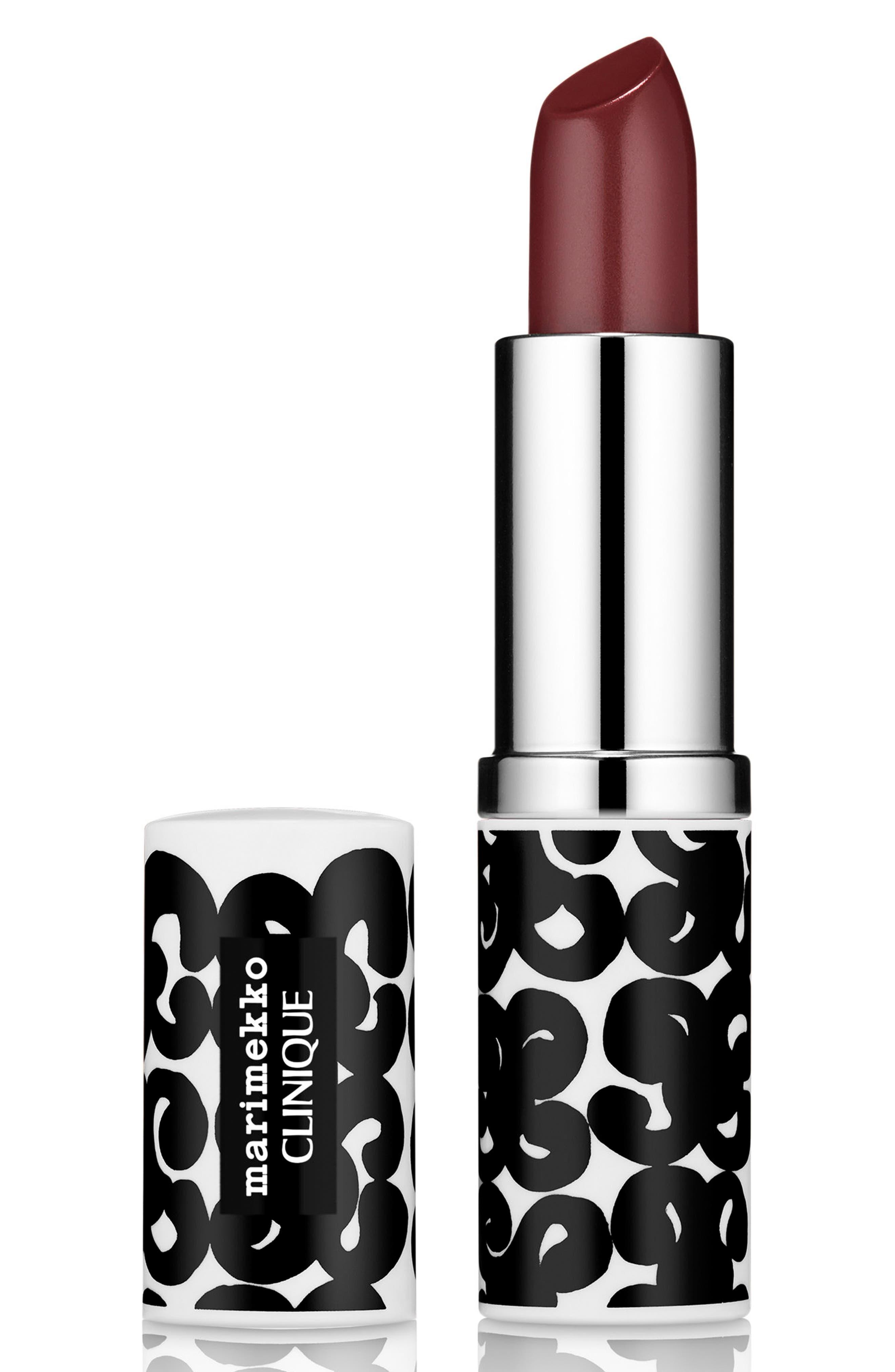 Marimekko Pop Lipstick,                             Main thumbnail 1, color,                             Cola