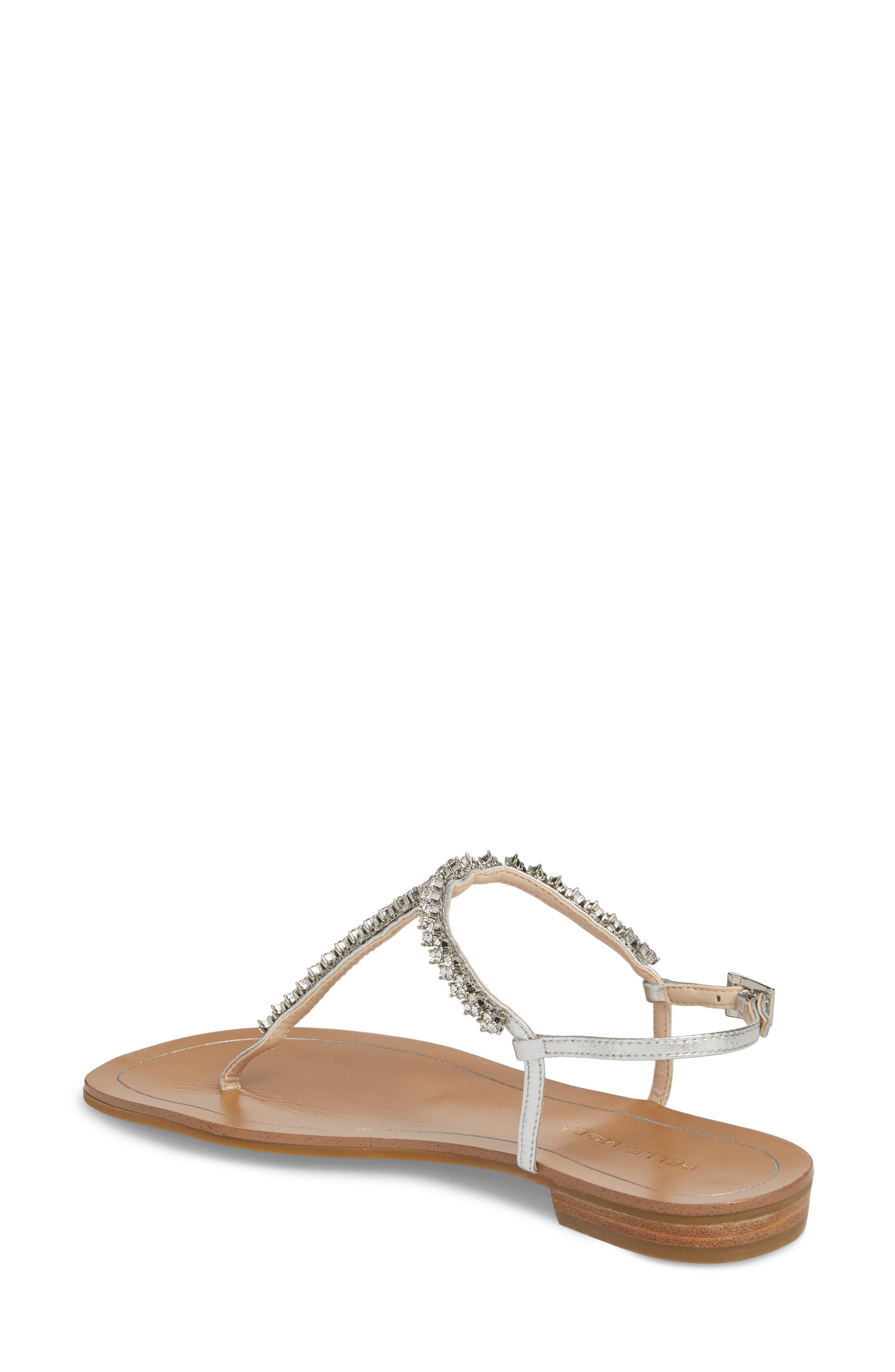 Alternate Image 2  - Pelle Moda Baxley 4 Sandal (Women)