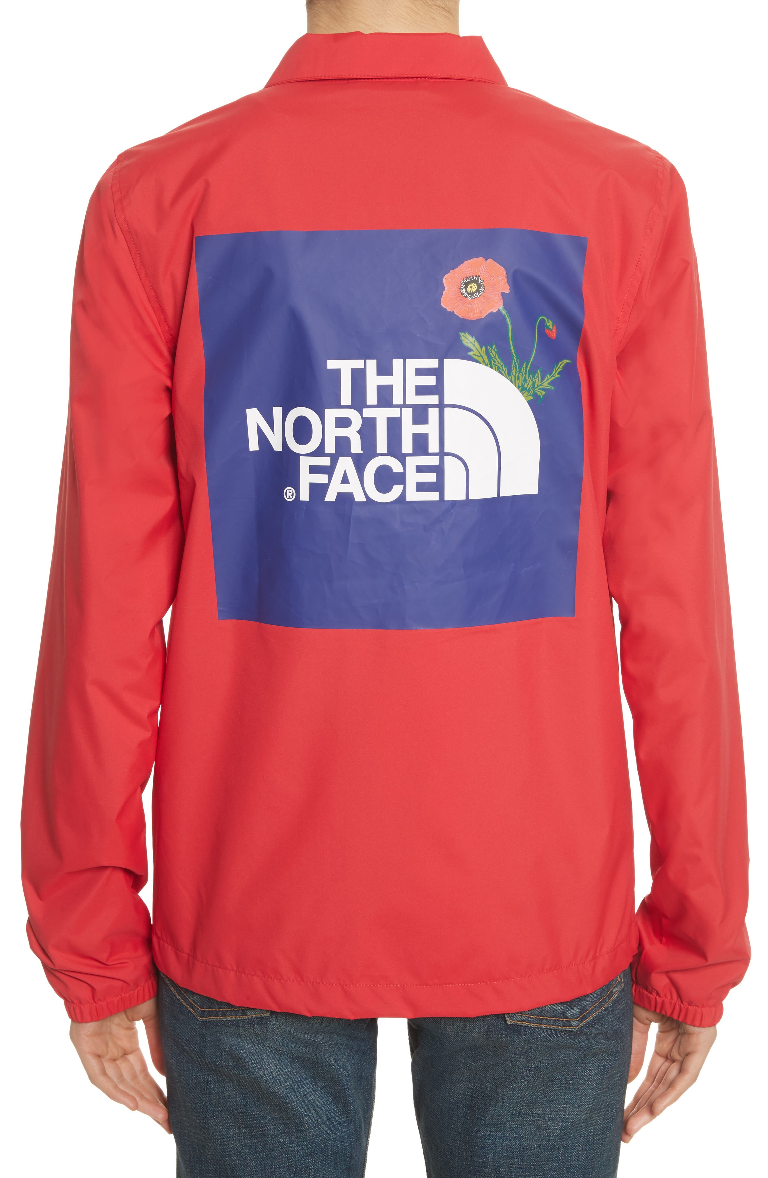 Alternate Image 3  - The North Face Coaches Jacket