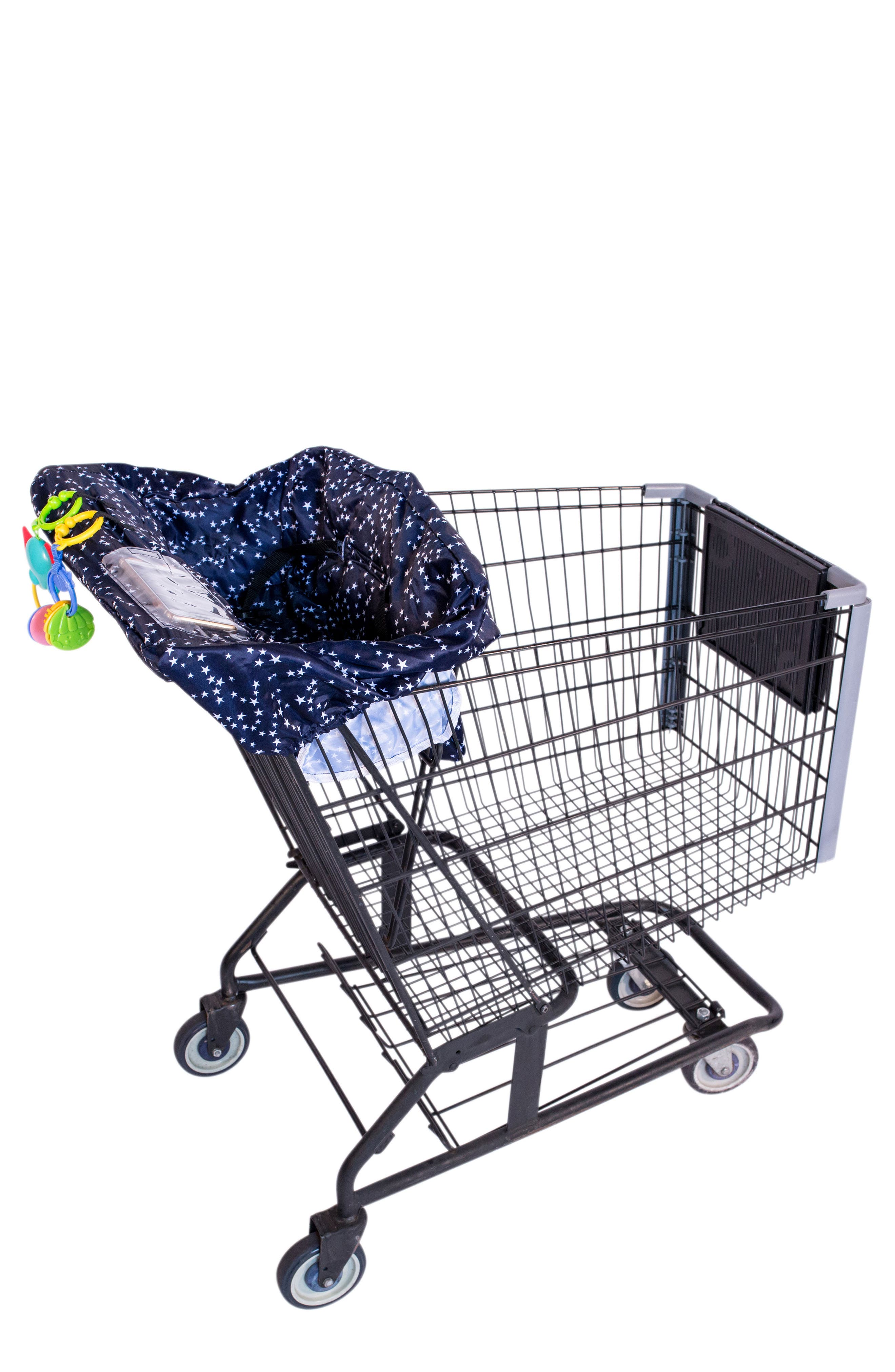 Rosie Pope Highchair/Shopping Cart Cover