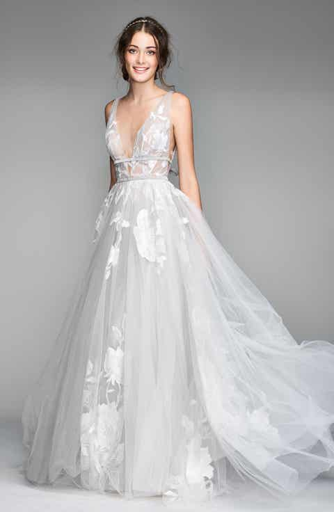 Womens Wedding Dresses Bridal Gowns Nordstrom - Wedding Dress Stores Indianapolis