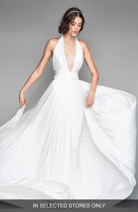 Women\'s Empire Waist Wedding Dresses & Bridal Gowns