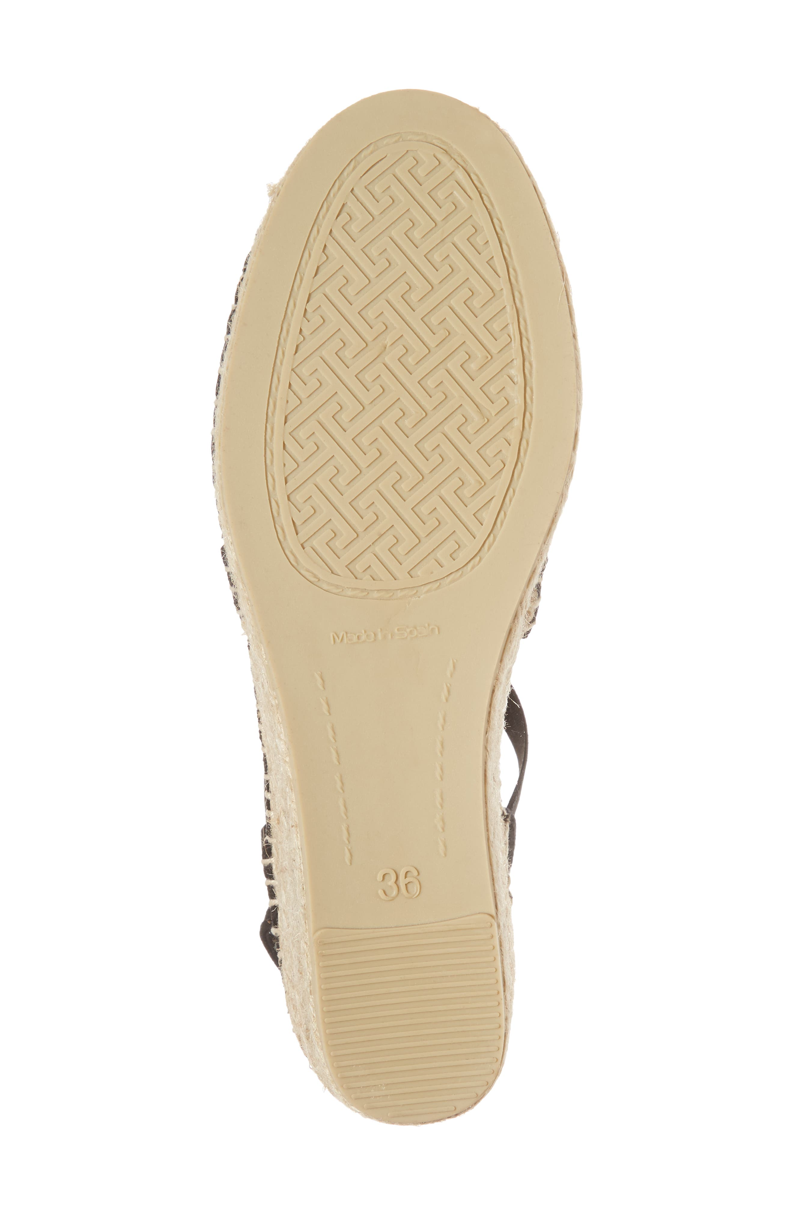 Alternate Image 6  - Toni Pons Terra Espadrille Wedge Sandal (Women)