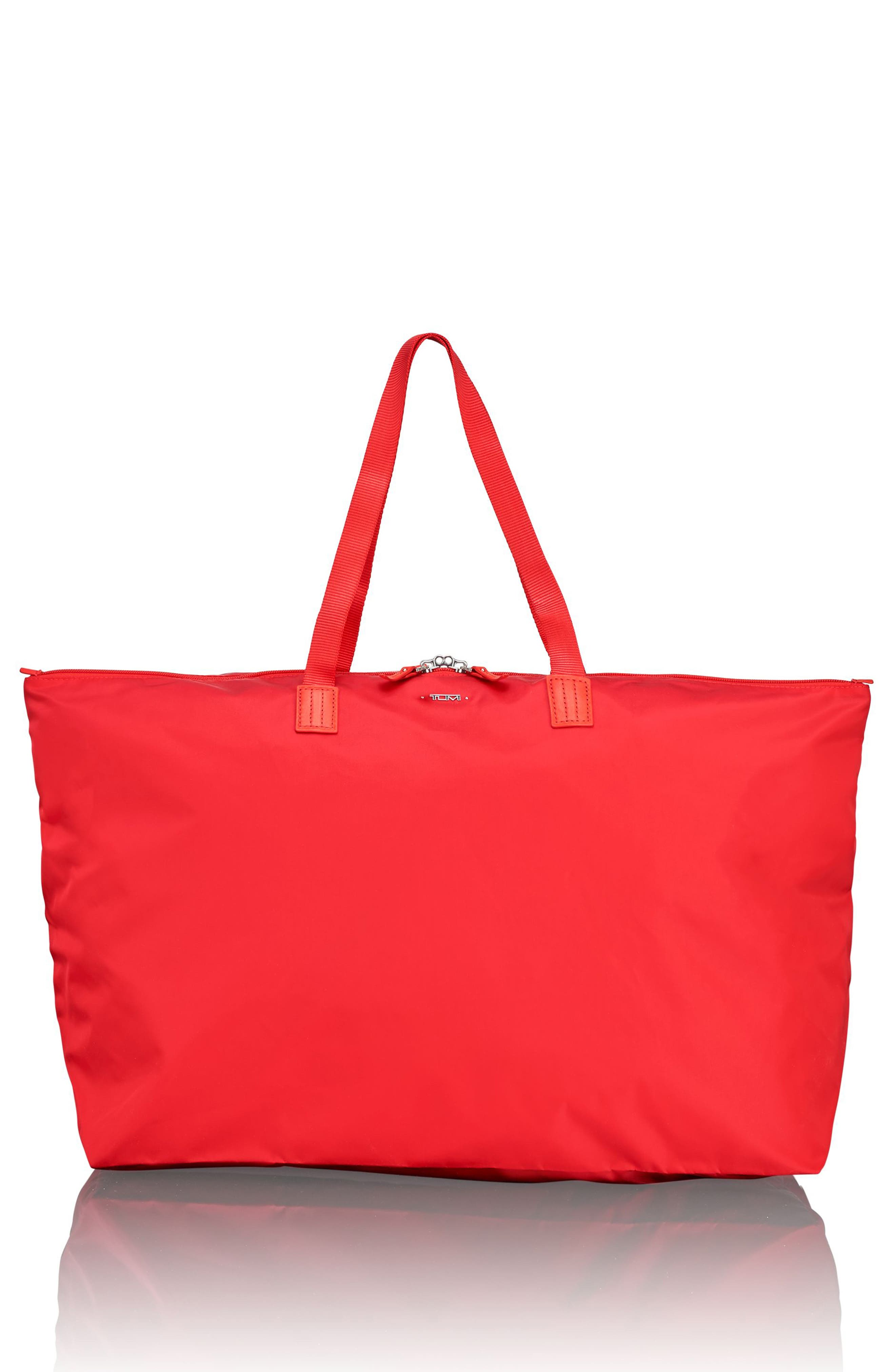 Alternate Image 1 Selected - Tumi 'Just in Case' Nylon Travel Tote
