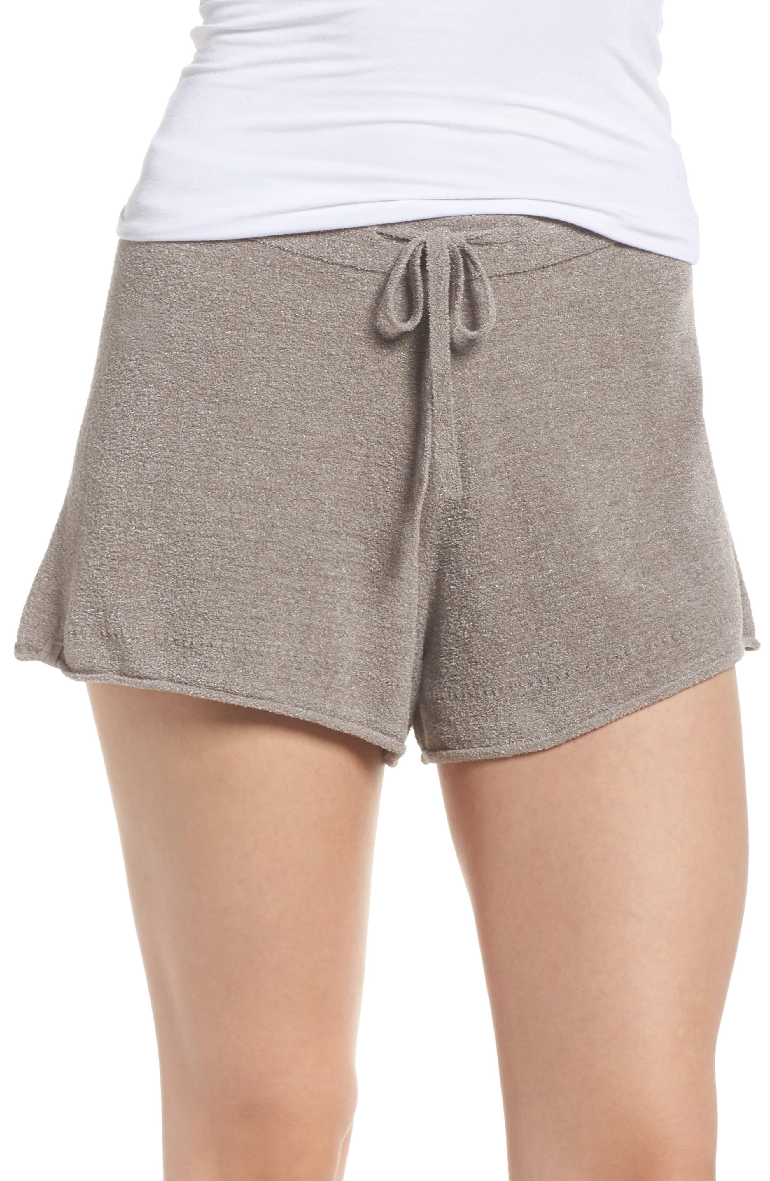 CozyChic Ultra Lite<sup>®</sup> Lounge Shorts,                             Main thumbnail 1, color,                             Beach Rock