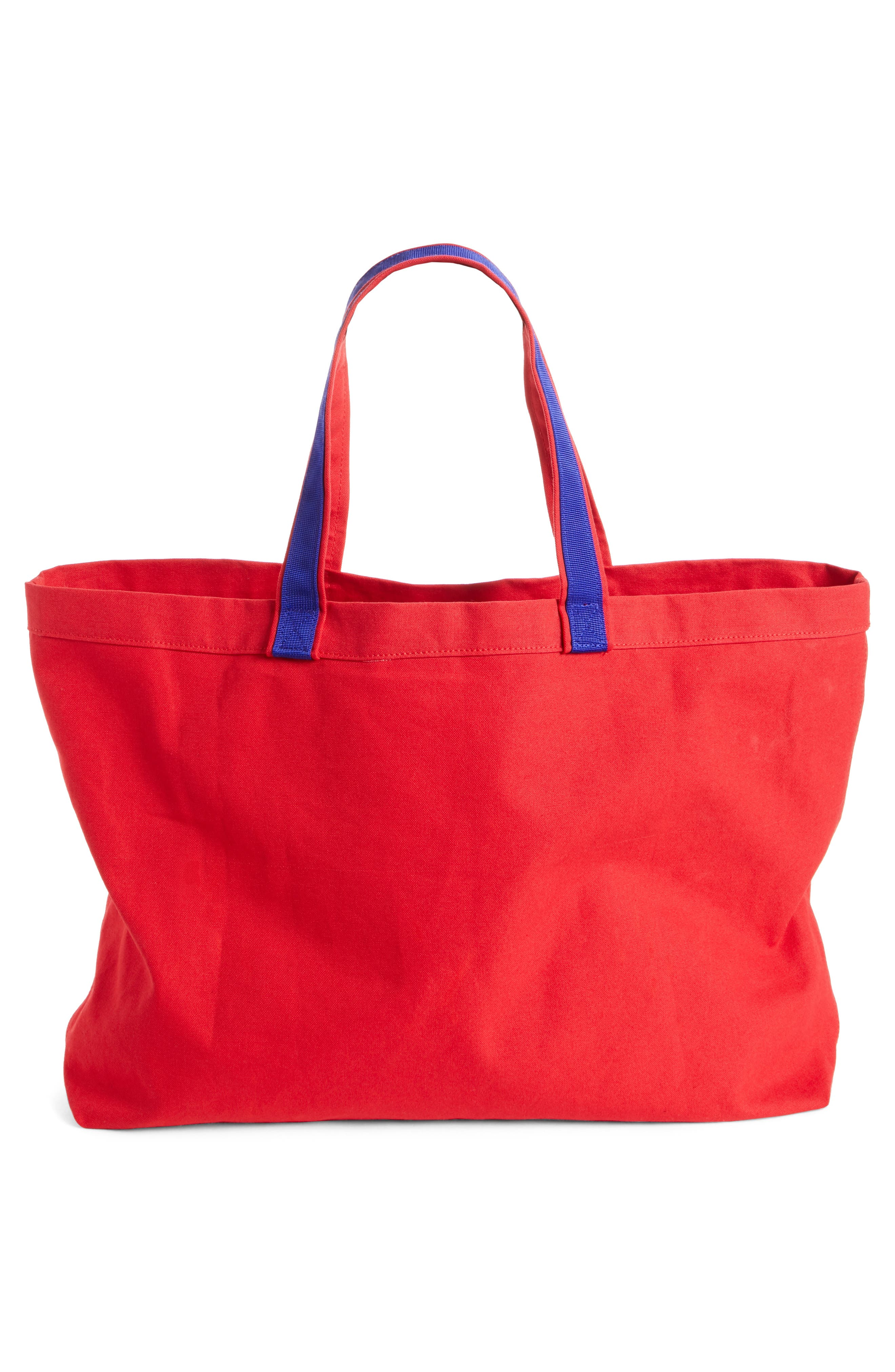 Alternate Image 2  - The North Face Large Tote