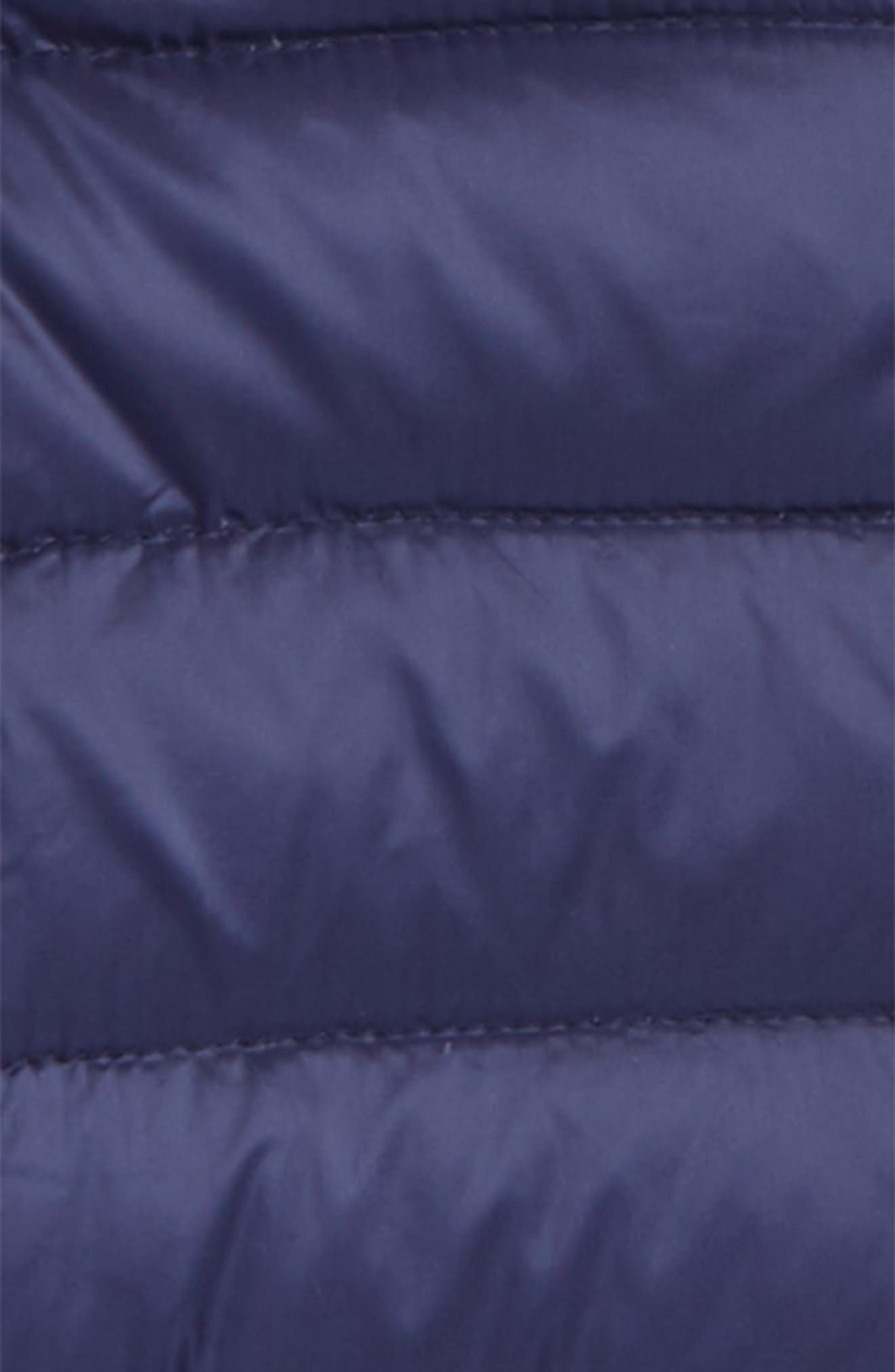 Alternate Image 2  - Moncler Quilted Down Jacket (Baby Boys & Toddler Boys)