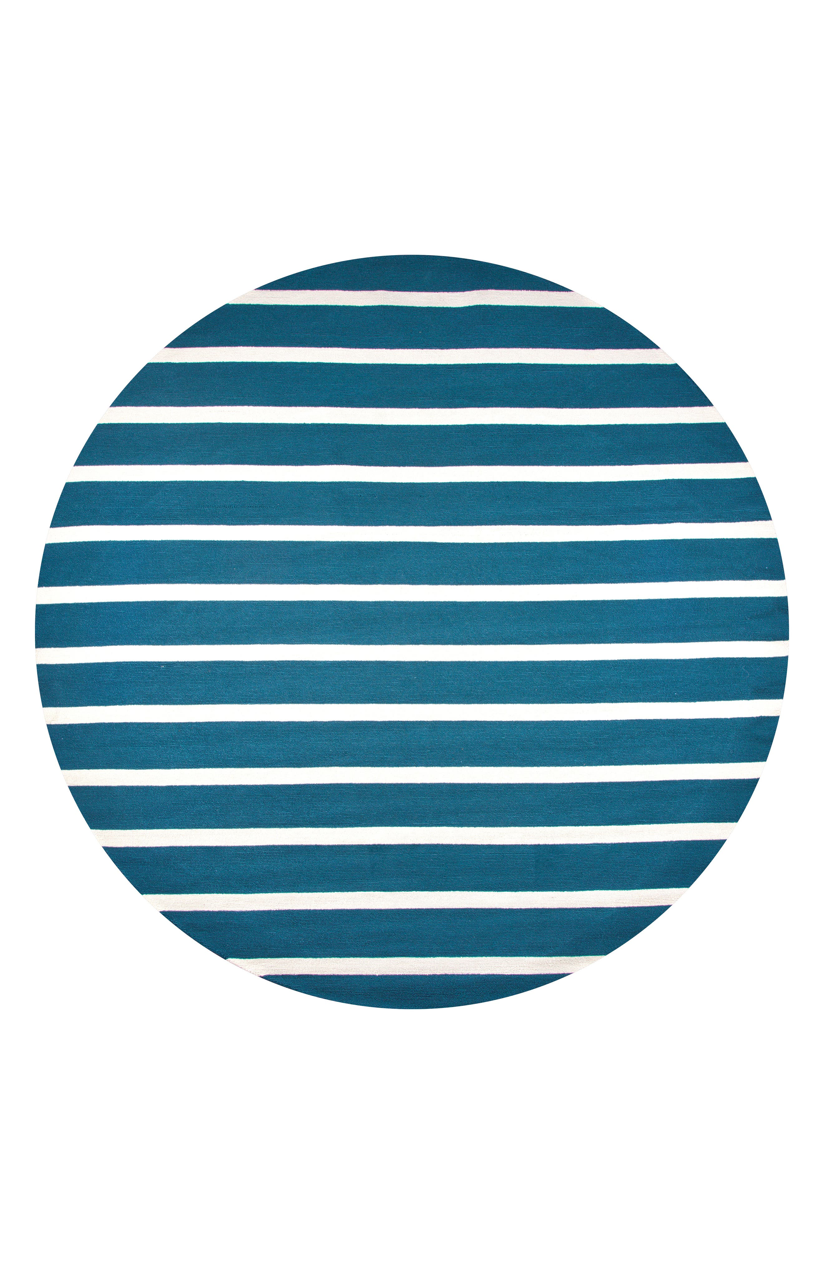 Azzura Hill Hana Rug,                             Alternate thumbnail 2, color,                             Marine Blue