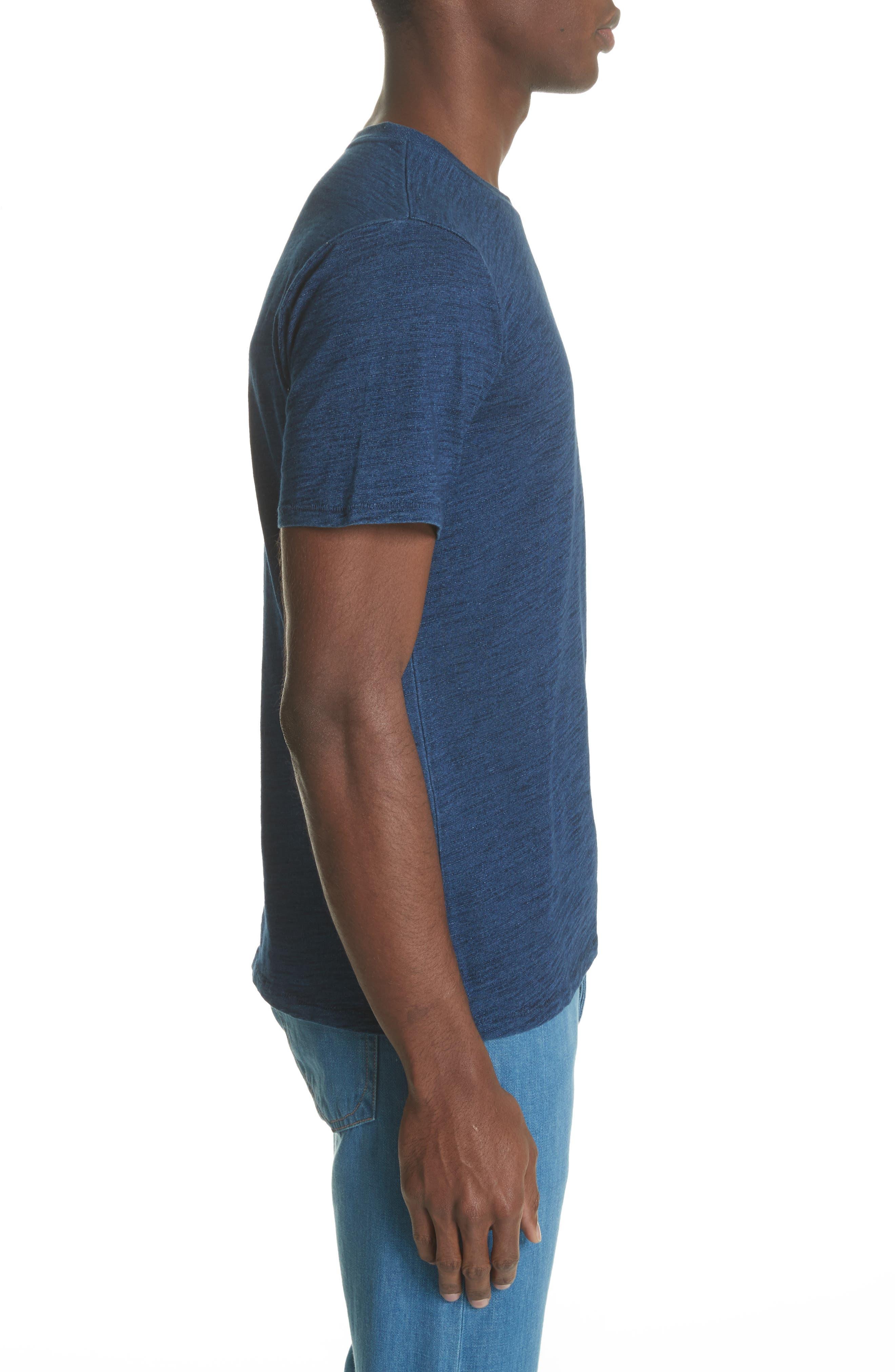 Alternate Image 3  - rag & bone Graphic T-Shirt