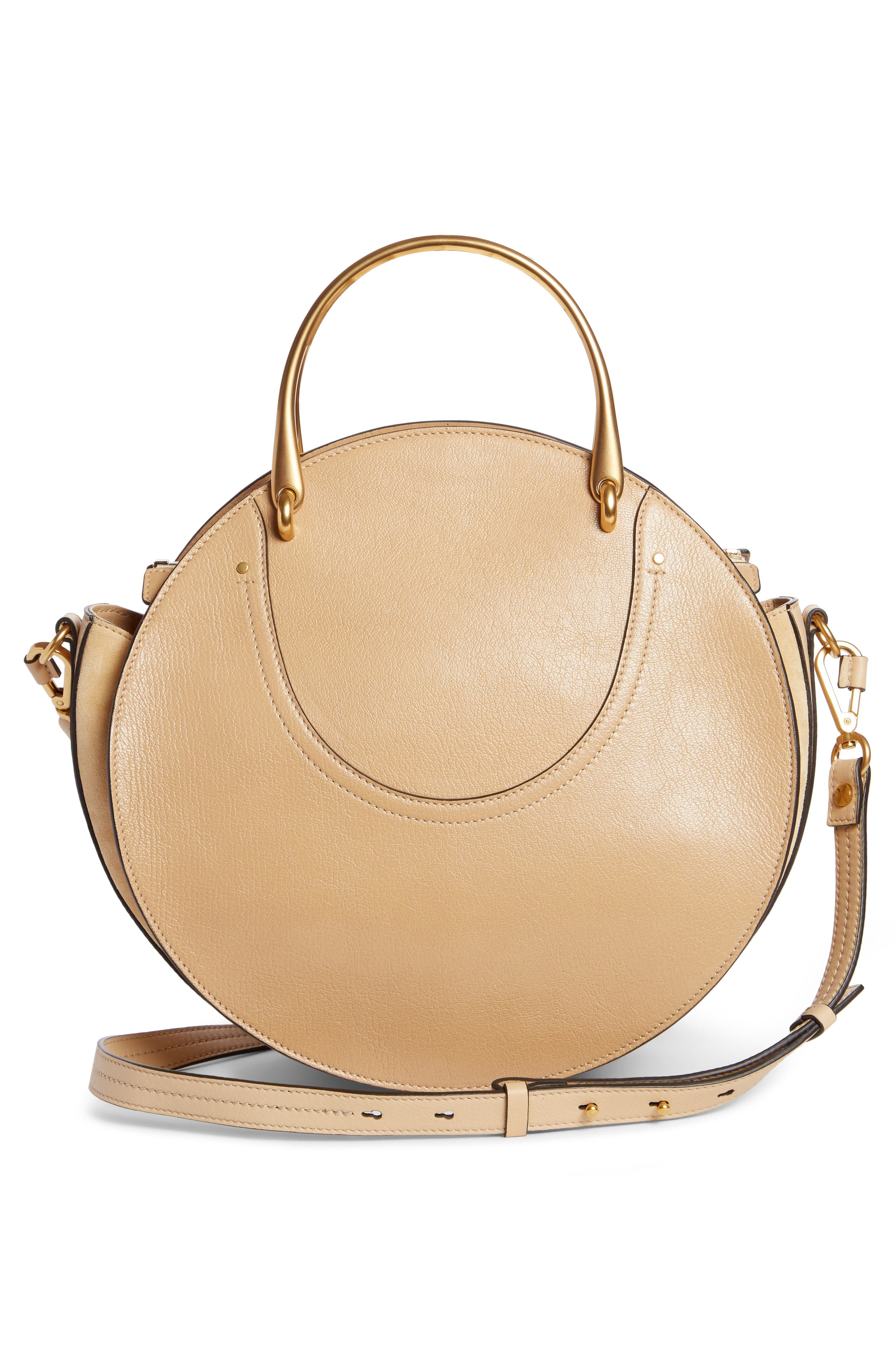Alternate Image 2  - Chloé Small Pixie Maxi Leather Satchel