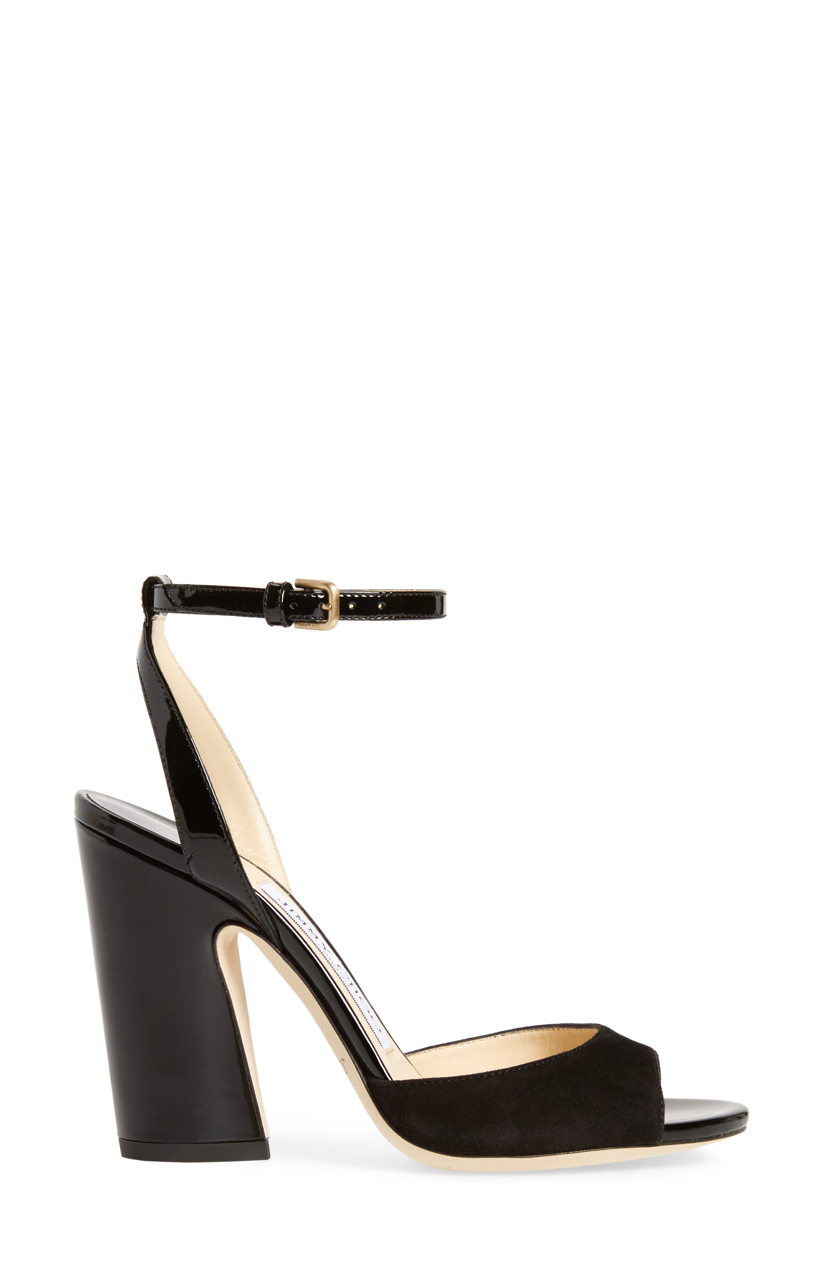 Alternate Image 3  - Jimmy Choo Miranda Sandal (Women)