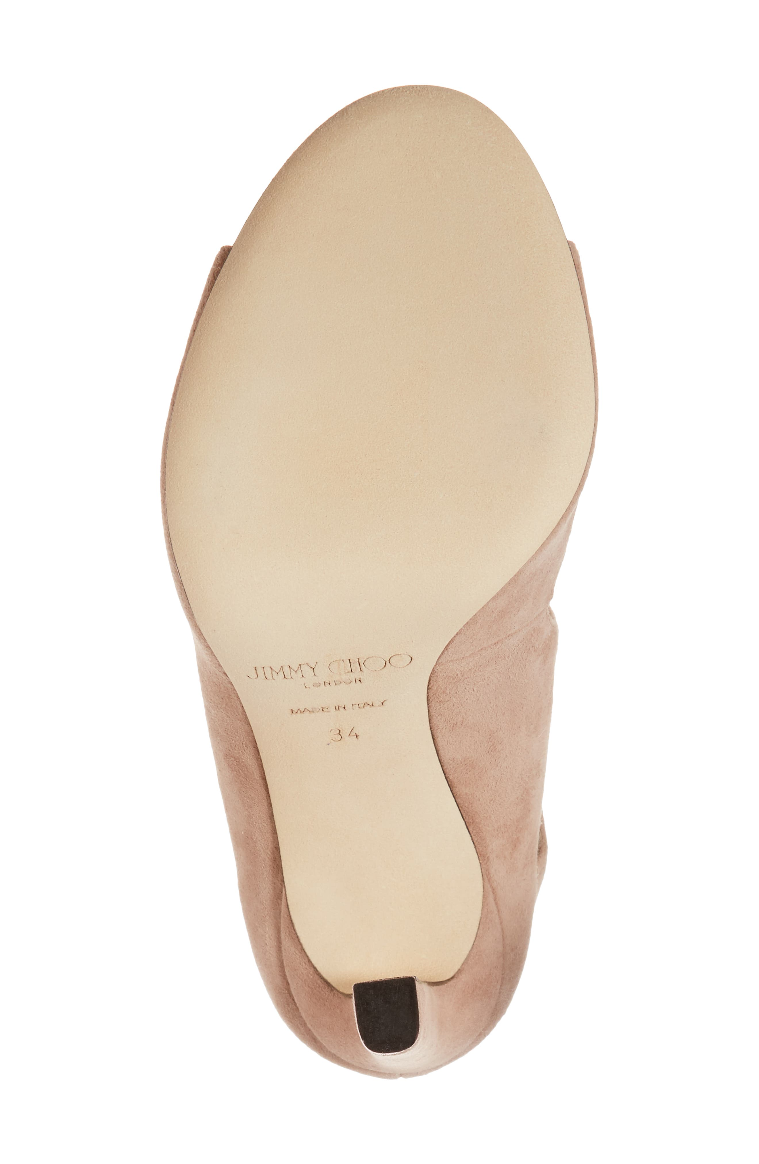 Alternate Image 6  - Jimmy Choo Blake Lace-Up Sandal (Women)