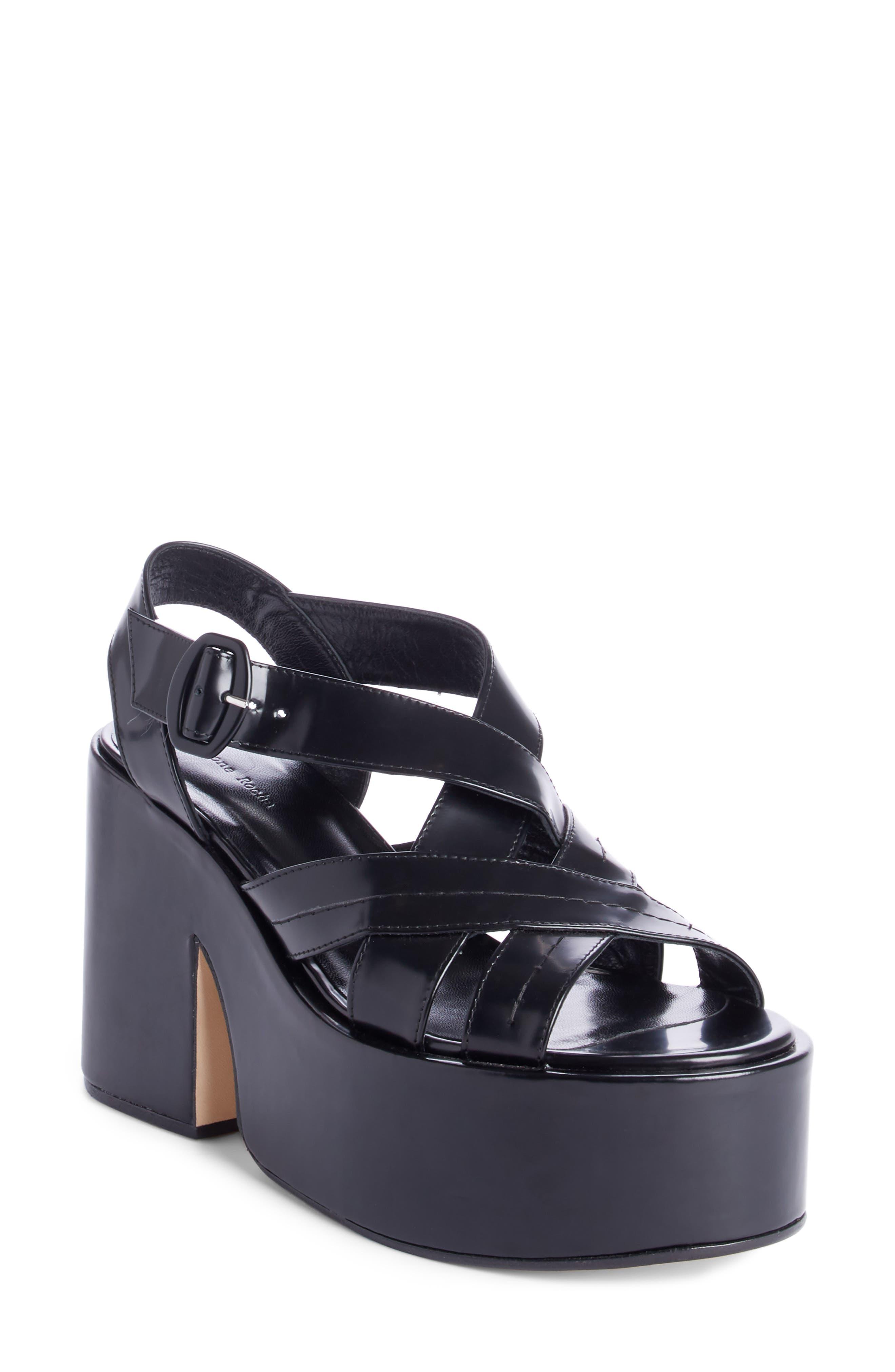 Simone Rocha Platform Sandal (Women)
