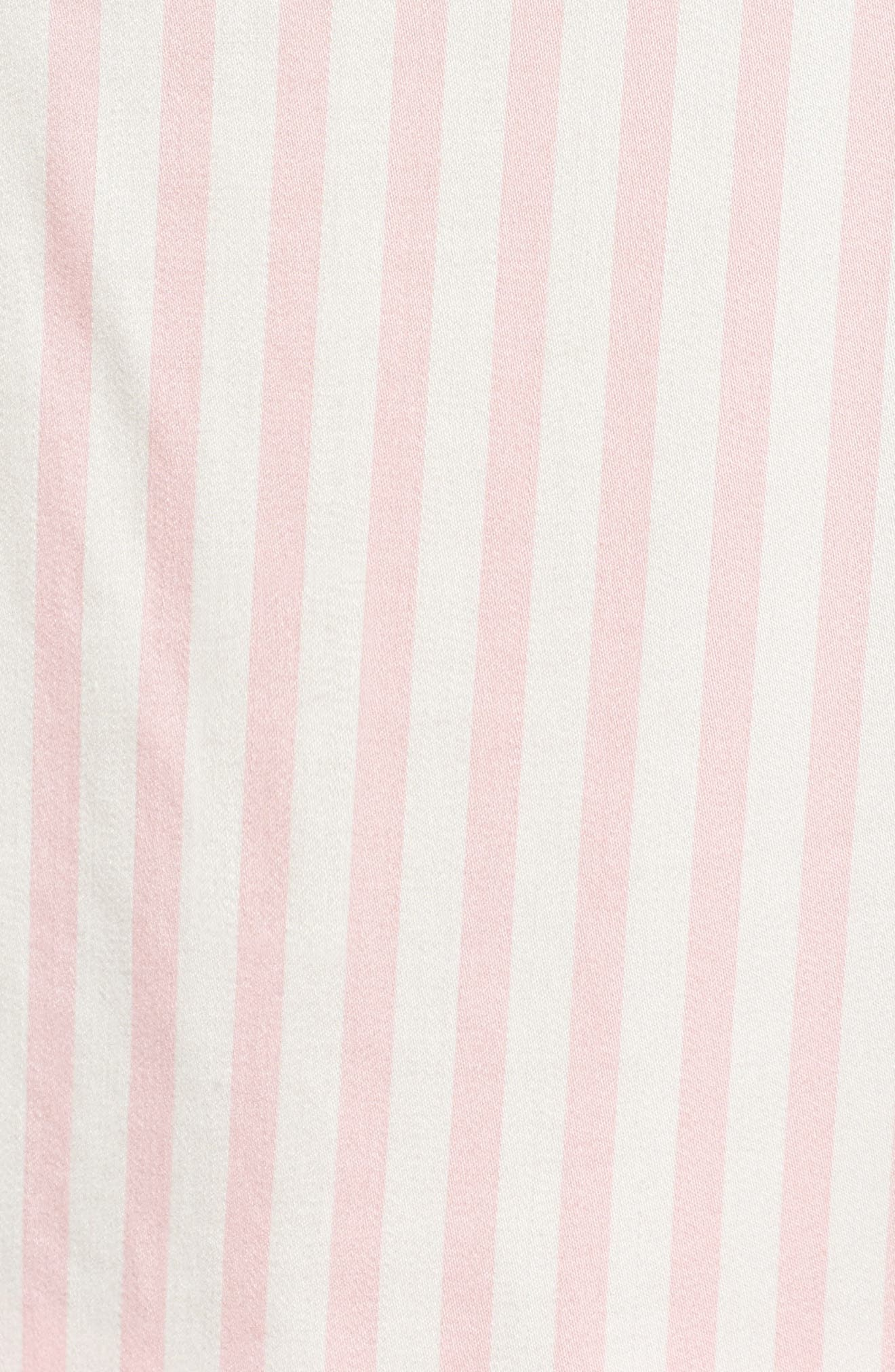 Short Pajamas,                             Alternate thumbnail 6, color,                             Pink