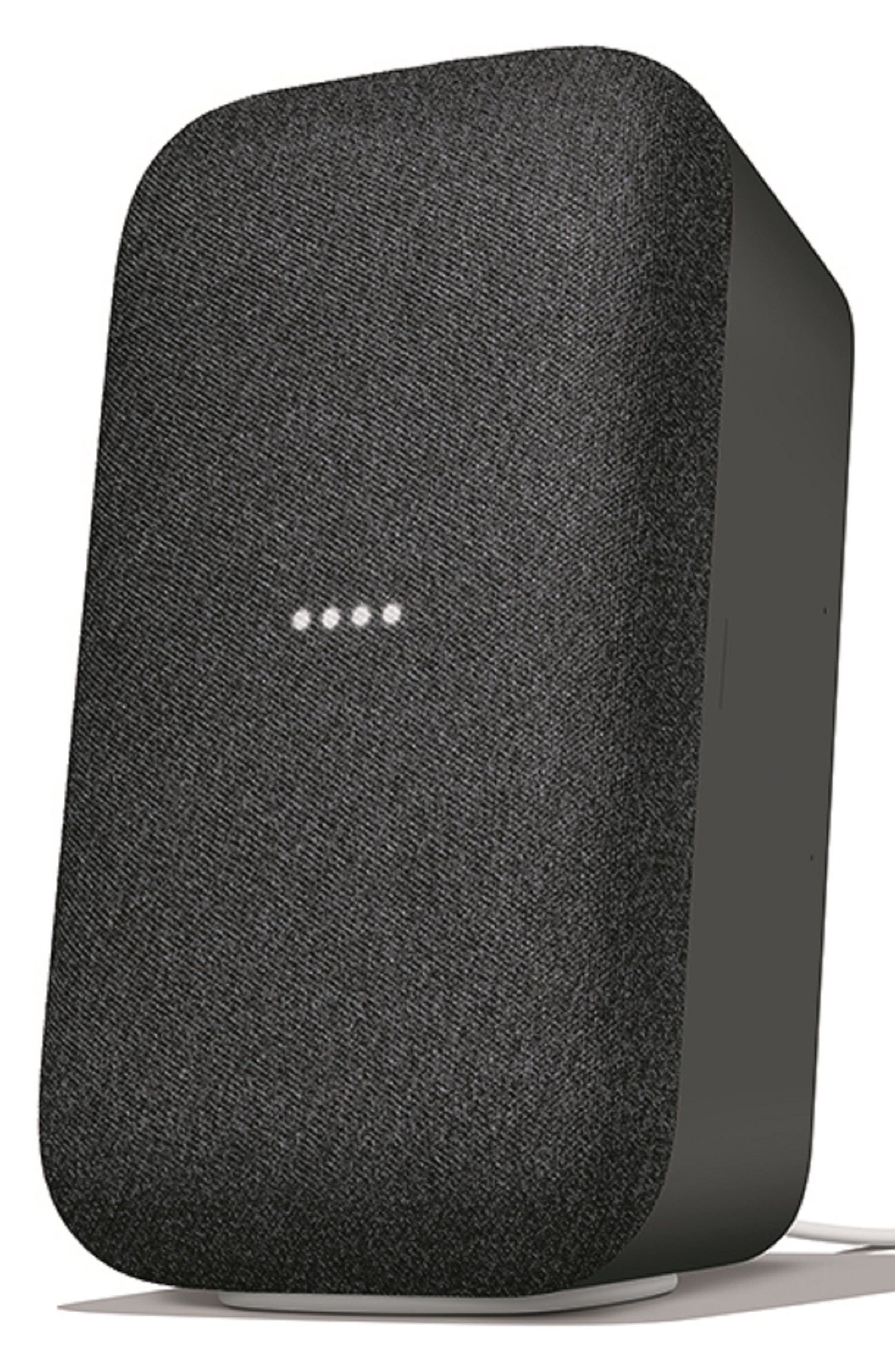 Home Max Wireless Speaker,                             Alternate thumbnail 2, color,                             Charcoal
