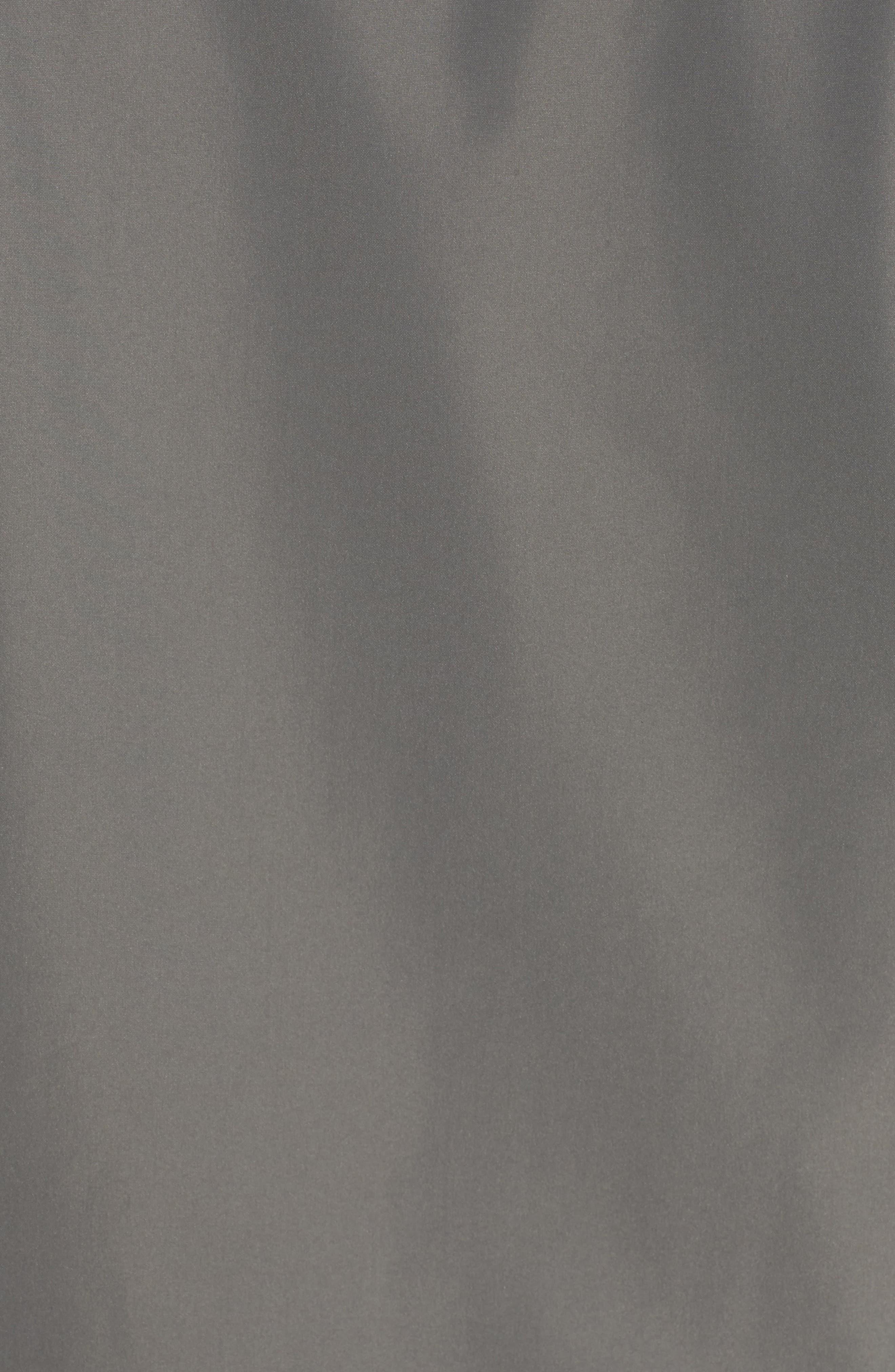 Twine Jacket,                             Alternate thumbnail 5, color,                             Grey