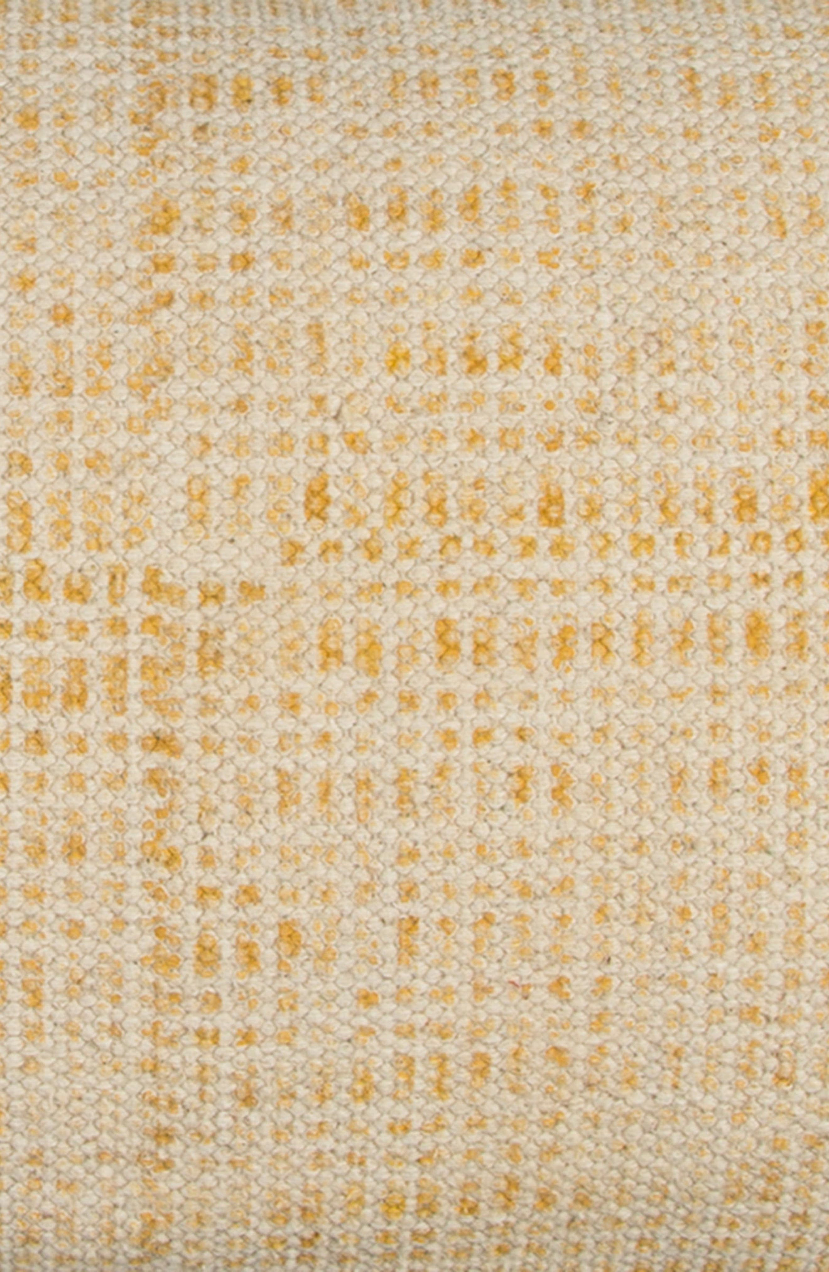 Woven Accent Pillow,                             Alternate thumbnail 2, color,                             Yellow