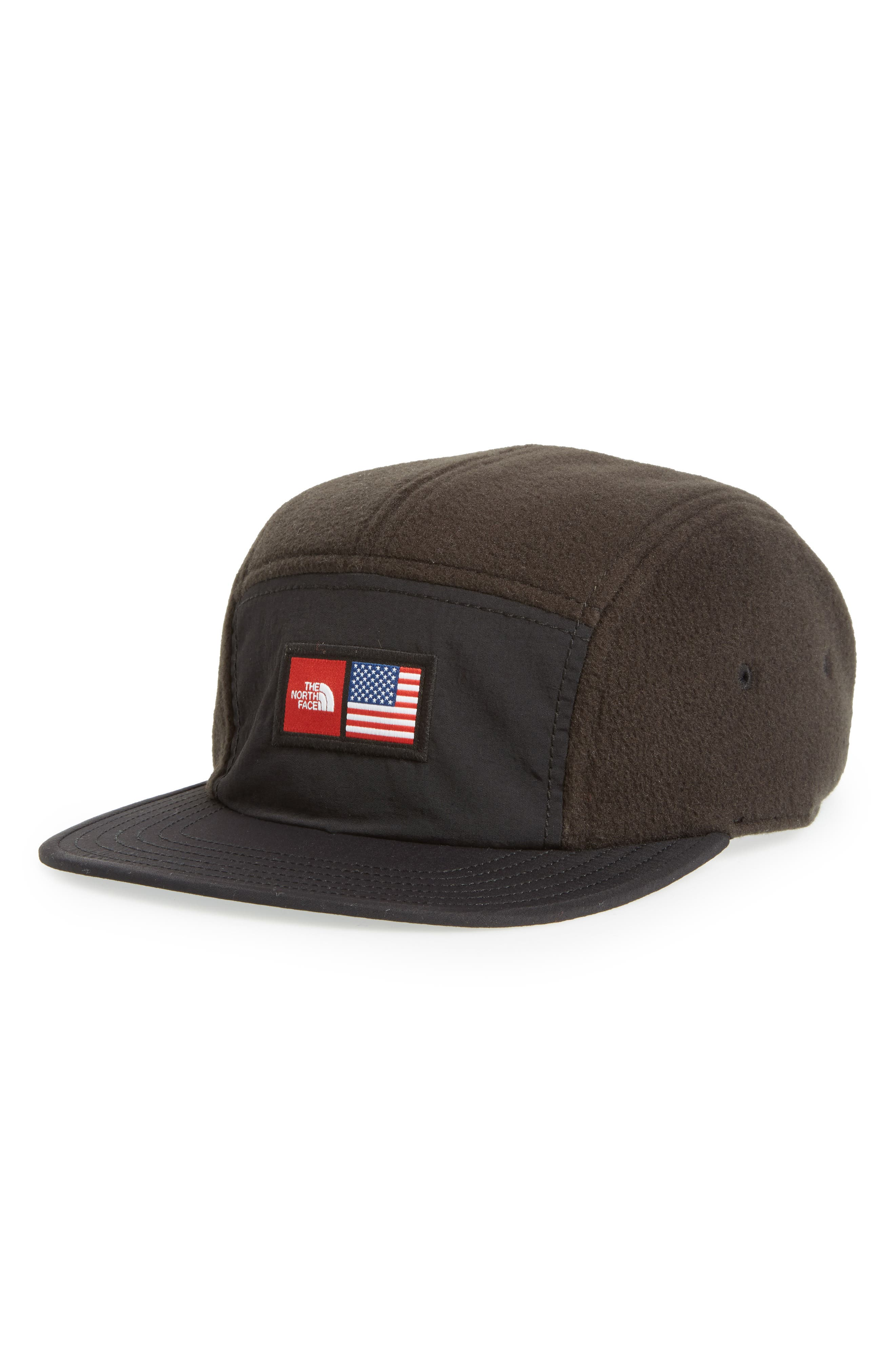 Main Image - The North Face International Collection Five-Panel Cap