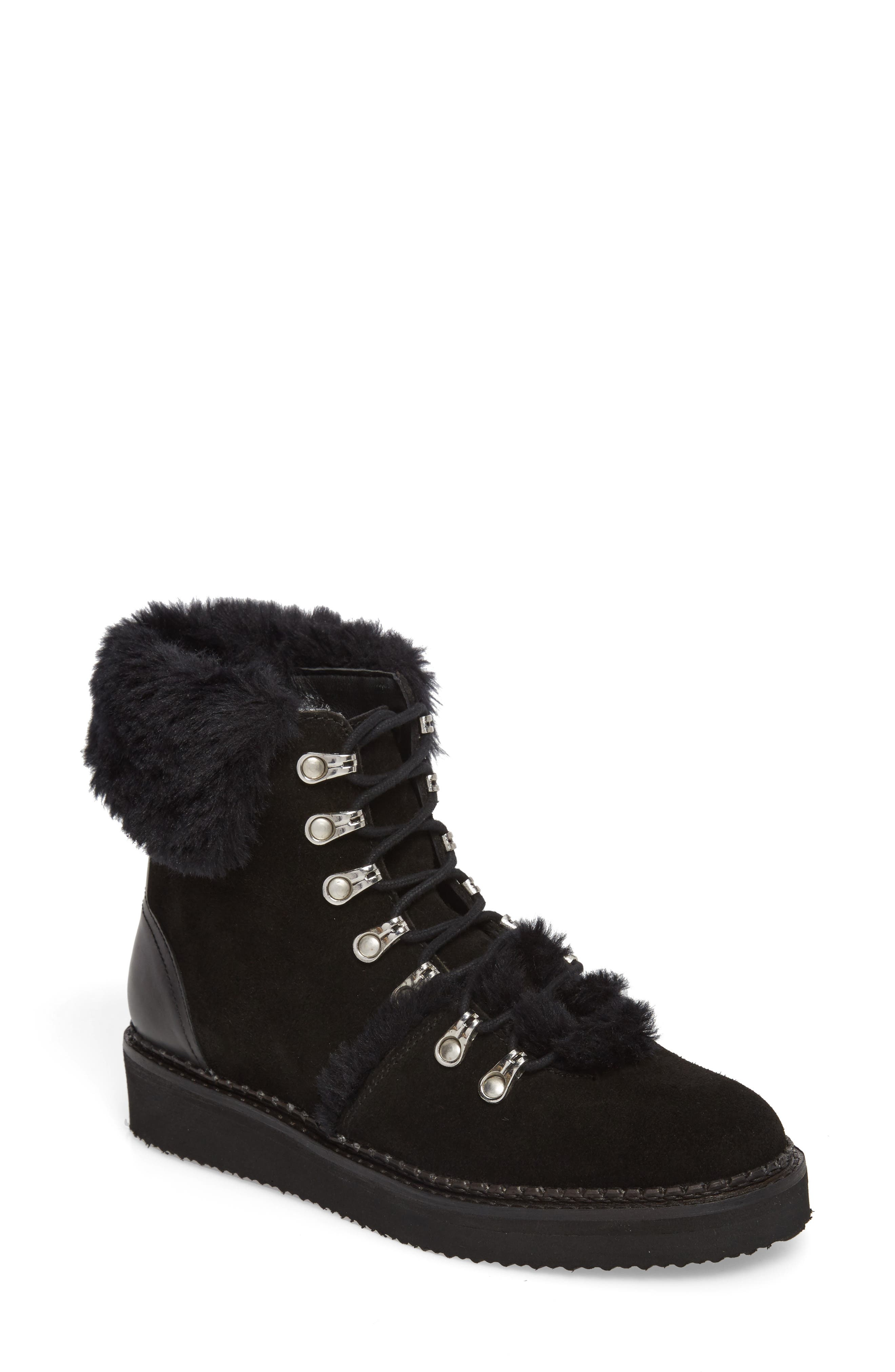 Tonkin Hiker Boot,                         Main,                         color, Black