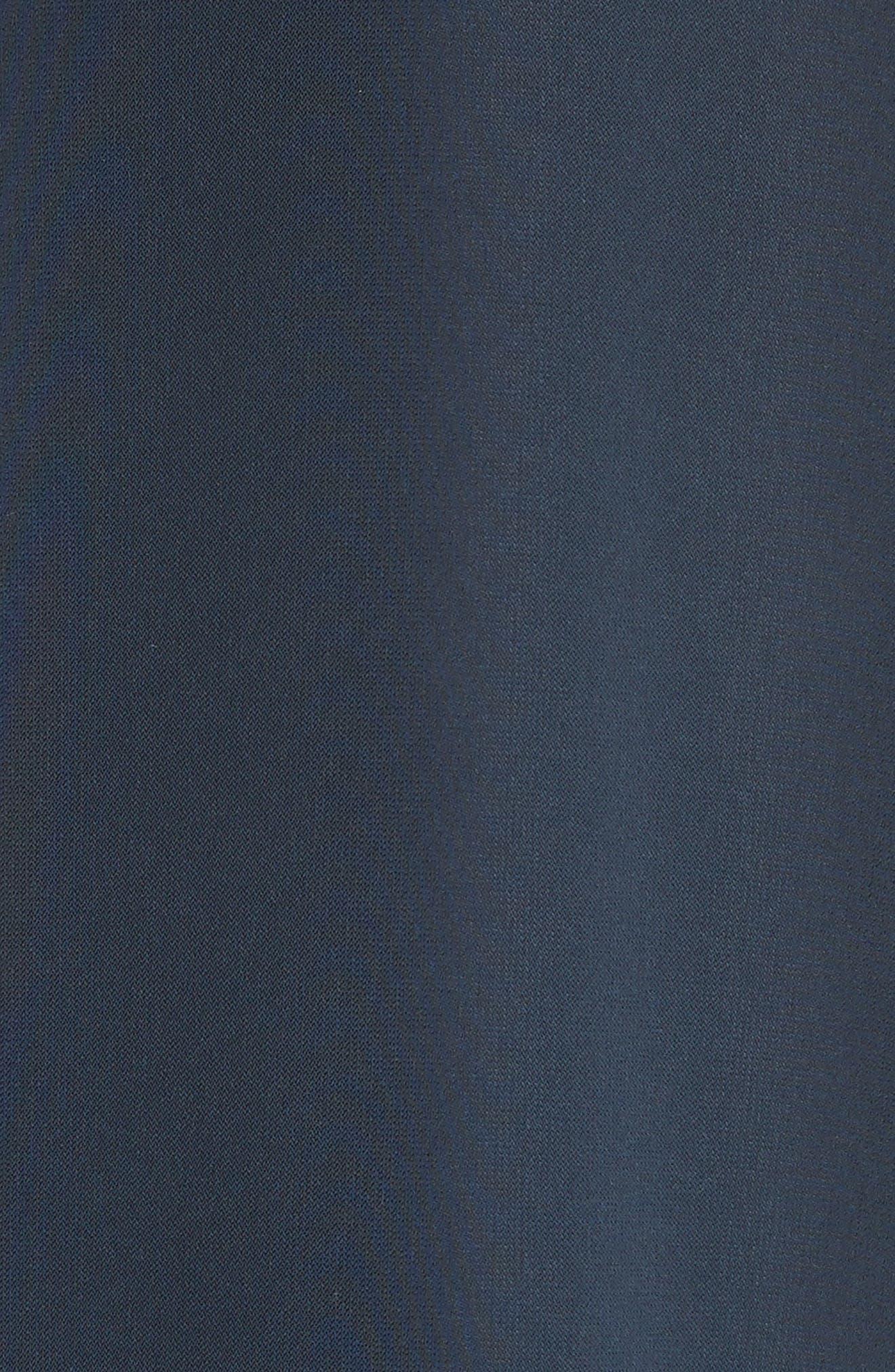 Alternate Image 5  - Emporio Armani Dolman Sleeve Top