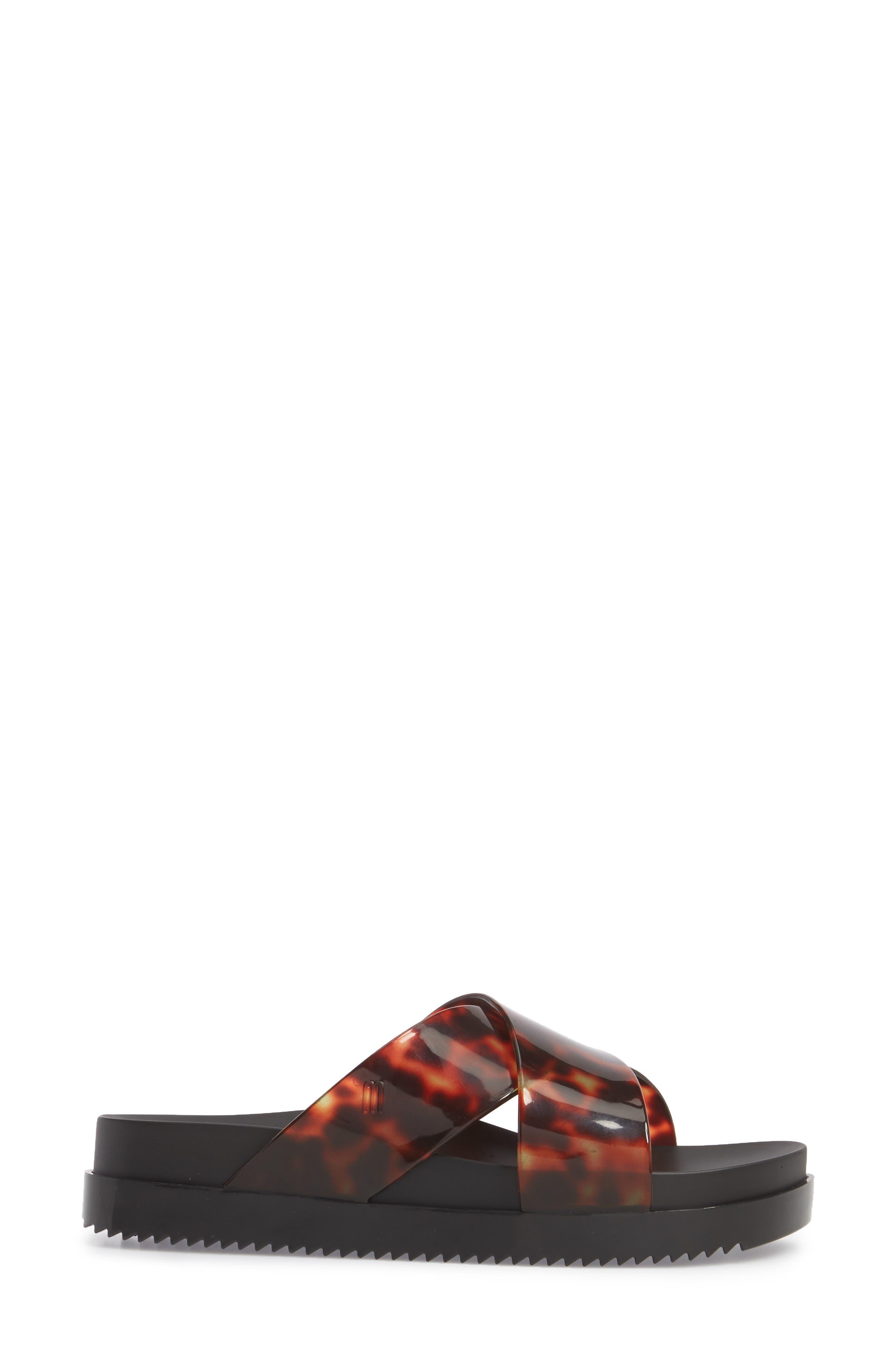 Alternate Image 3  - Melissa Cosmic II Sandal (Women)