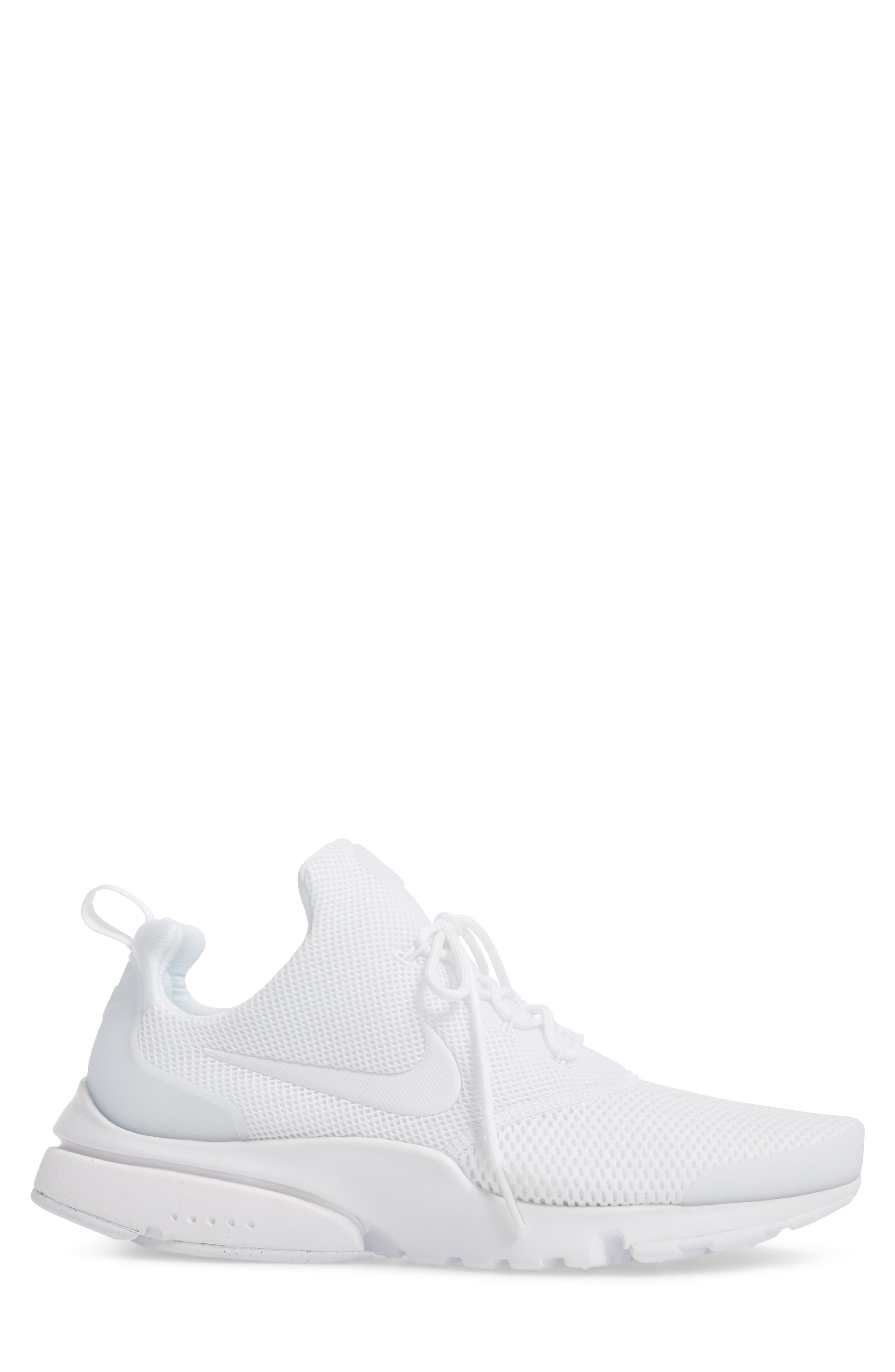 Alternate Image 3  - Nike Presto Fly Sneaker (Men)