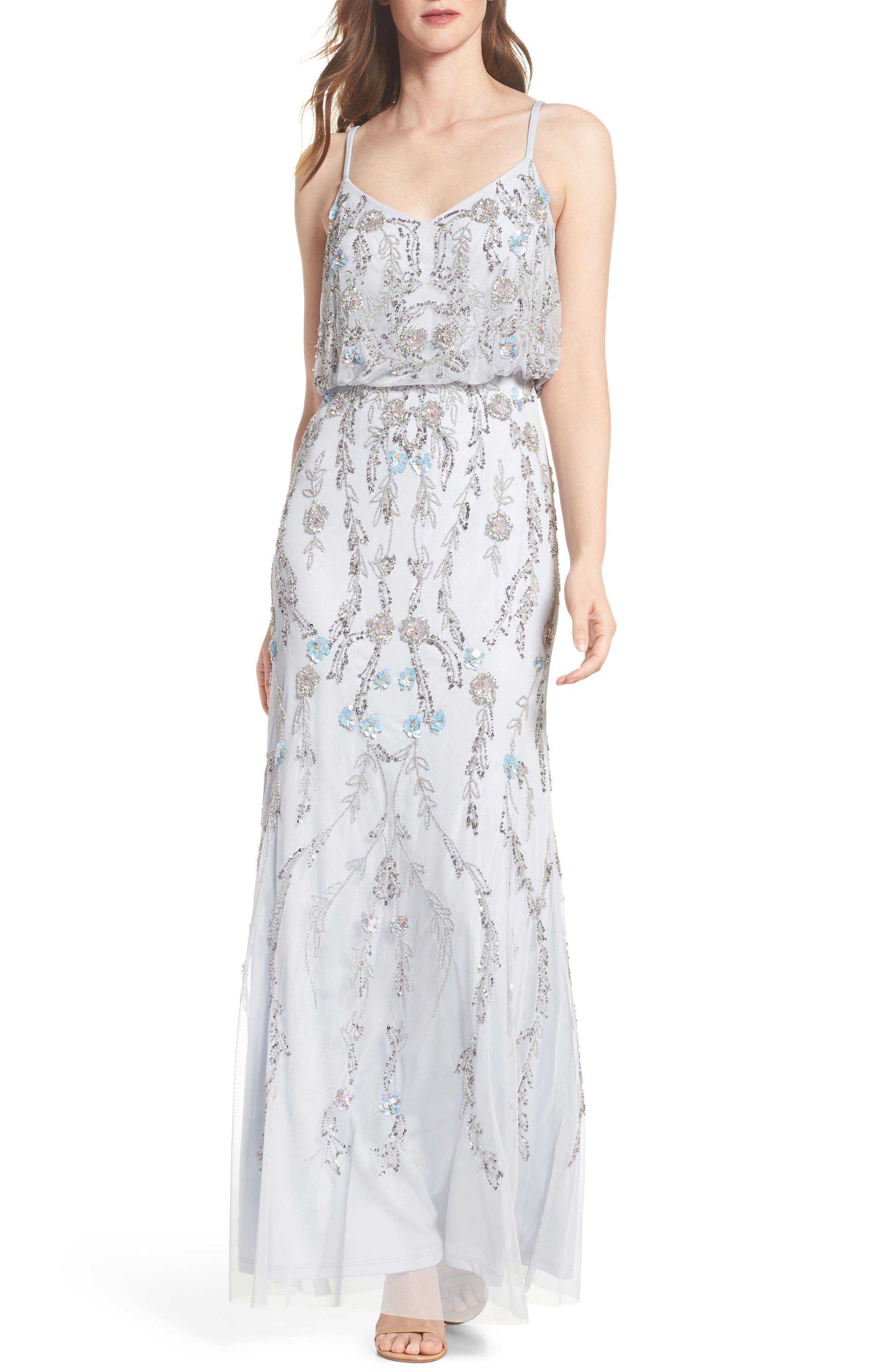 Adrianna Papell 2018 Prom Dresses | Nordstrom