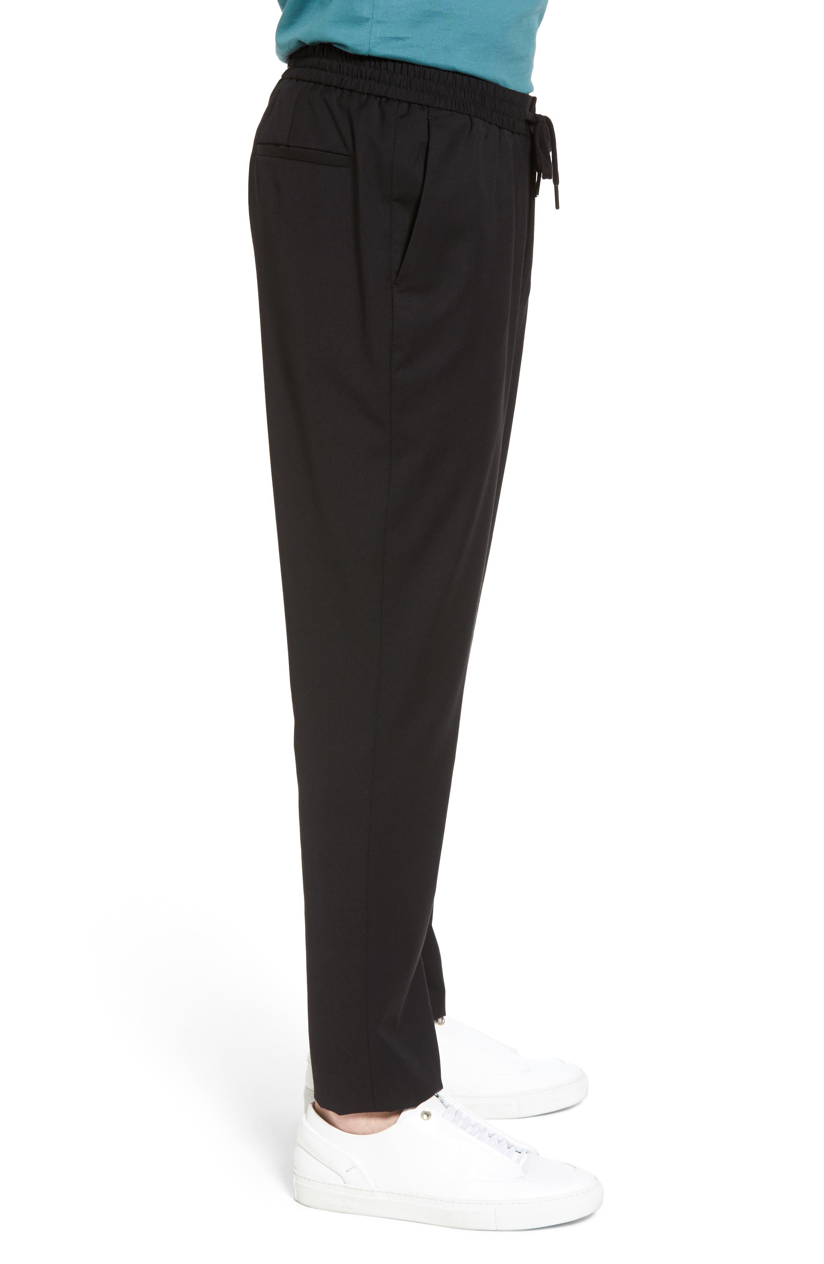 Alternate Image 3  - Calibrate E-Waist Wool Jogger Pants