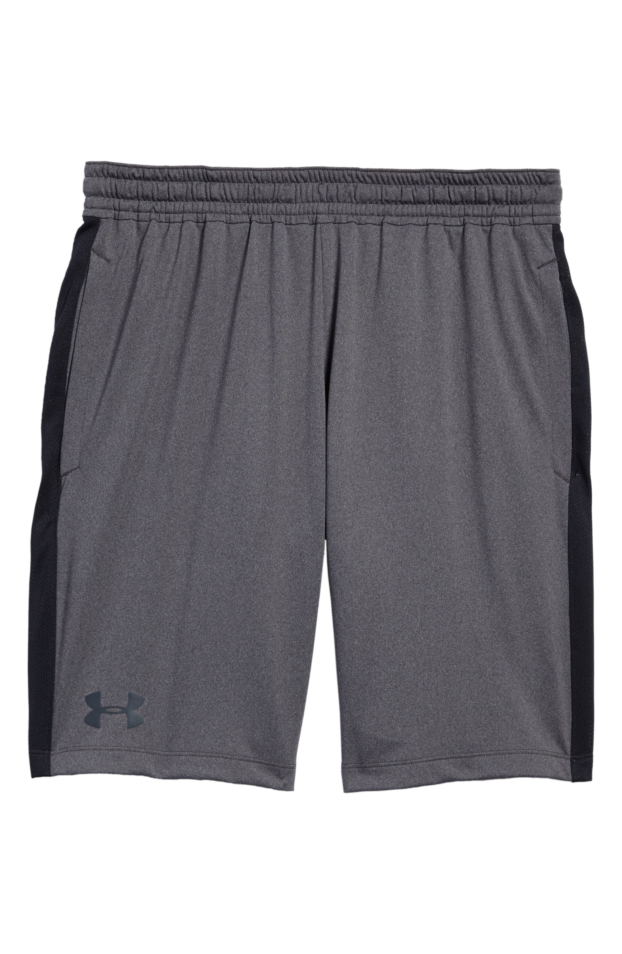 Alternate Image 6  - Under Armour Raid 2.0 Classic Fit Shorts