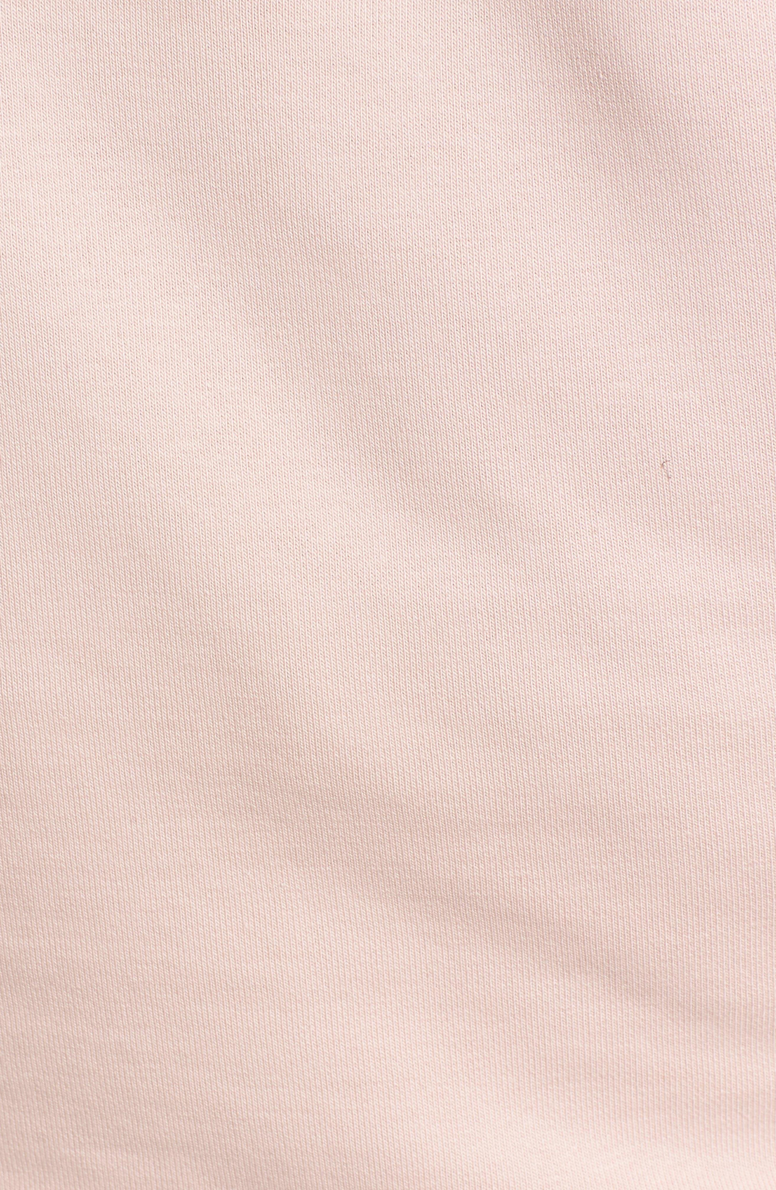 Alternate Image 7  - IVY PARK® Football Lace-Up Sweatshirt