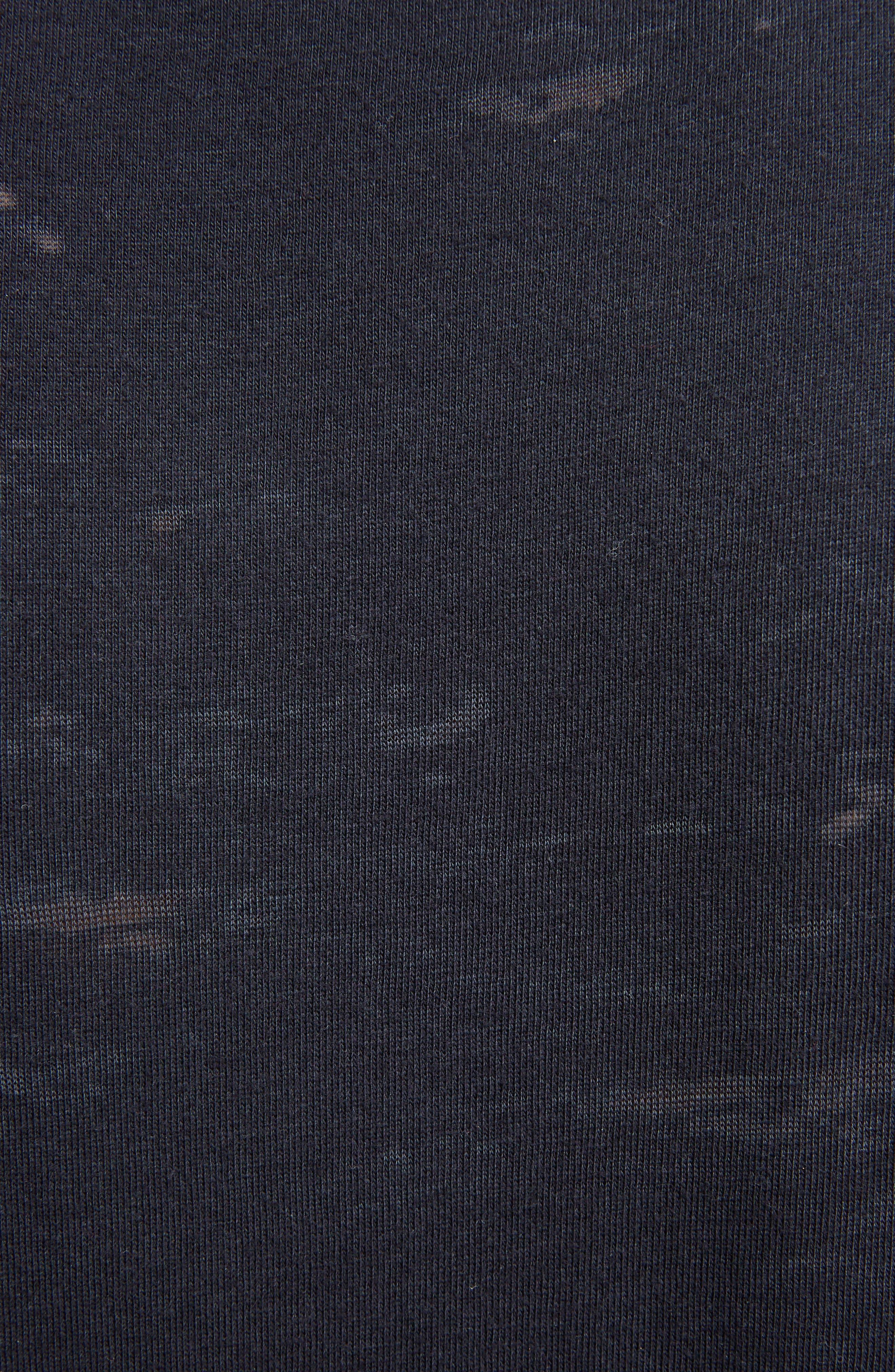 Alternate Image 6  - Saint Laurent Lightning Bold Graphic Tee