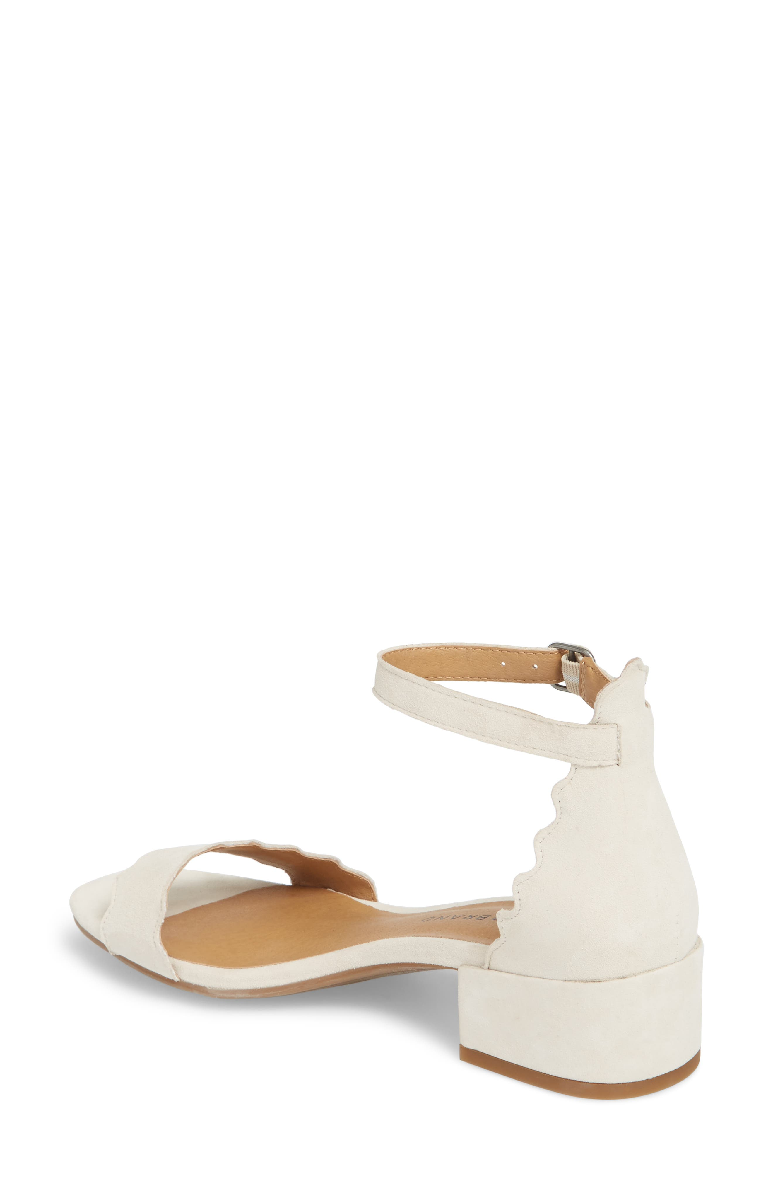 Alternate Image 2  - Lucky Brand Norreys Sandal (Women)