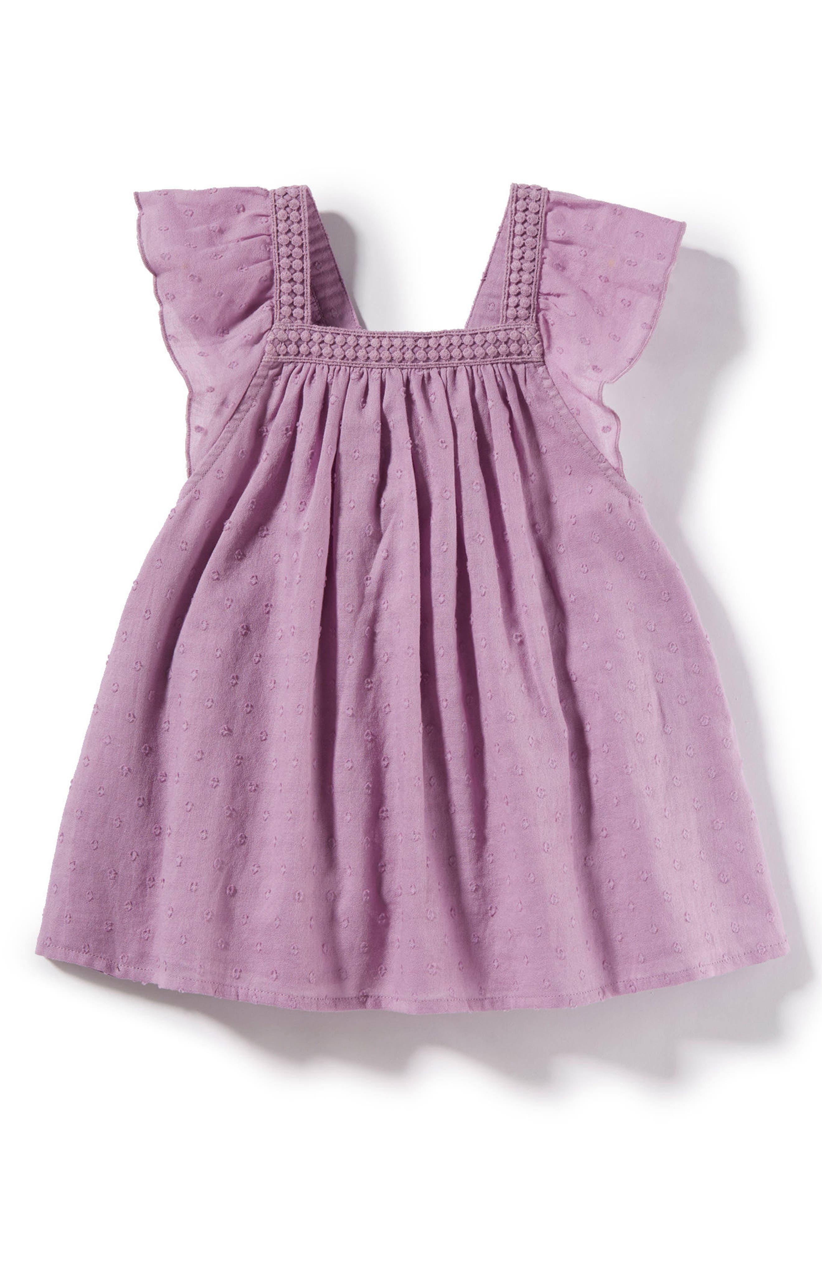 Miriam Top,                         Main,                         color, Lavender