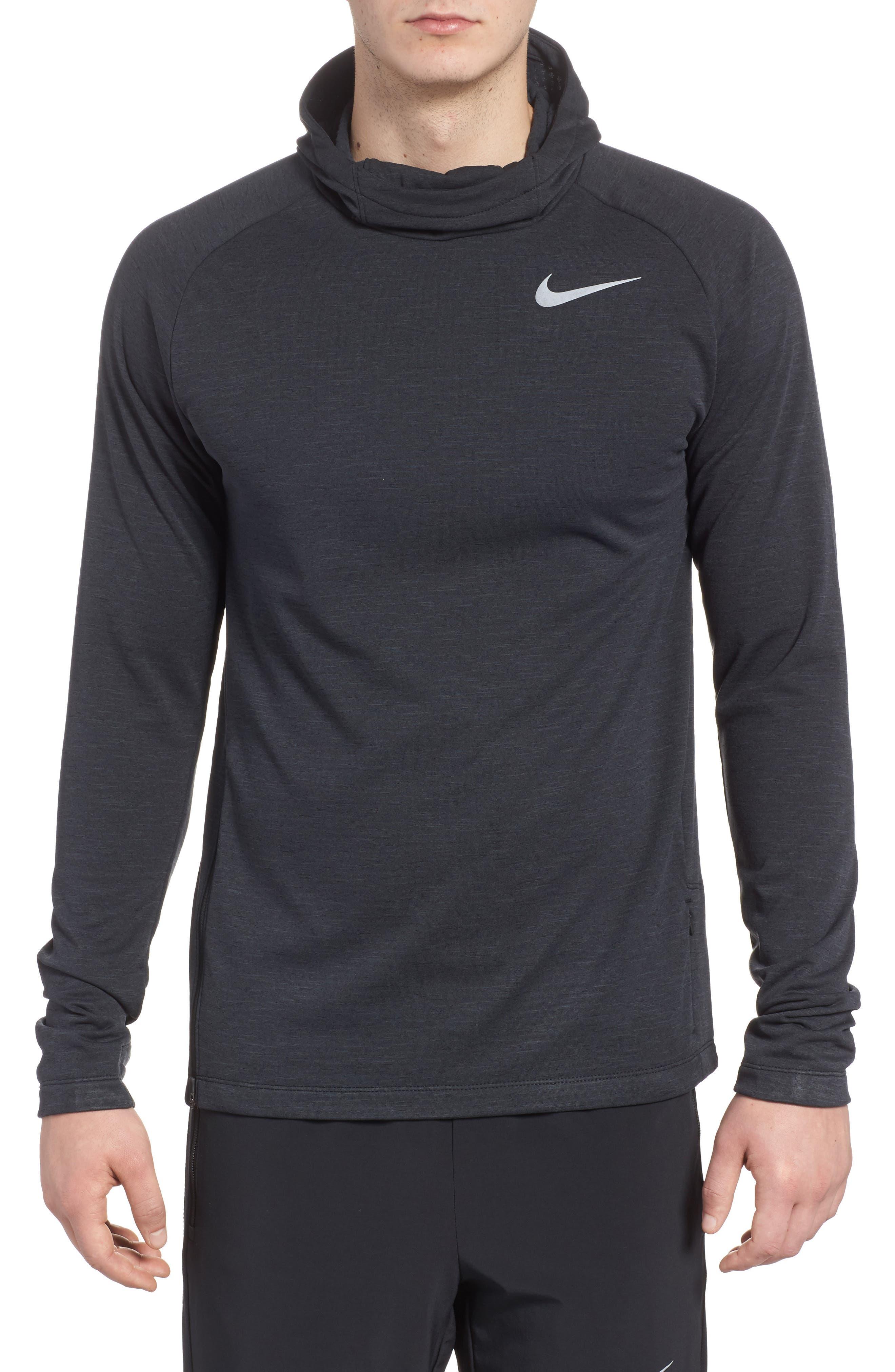 Nike Element Dry Running Hoodie