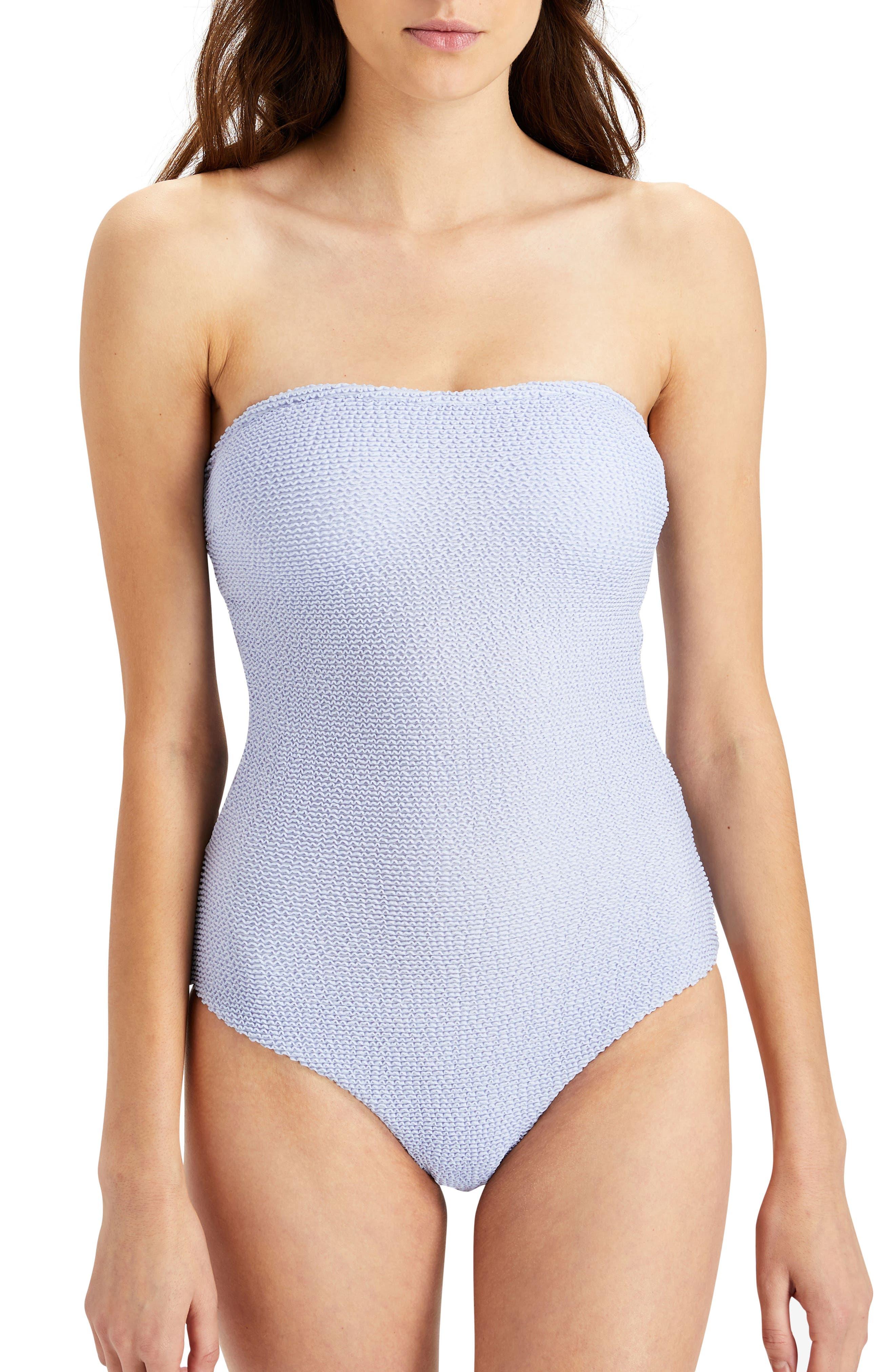 Onia Estelle Convertible One-Piece Swimsuit