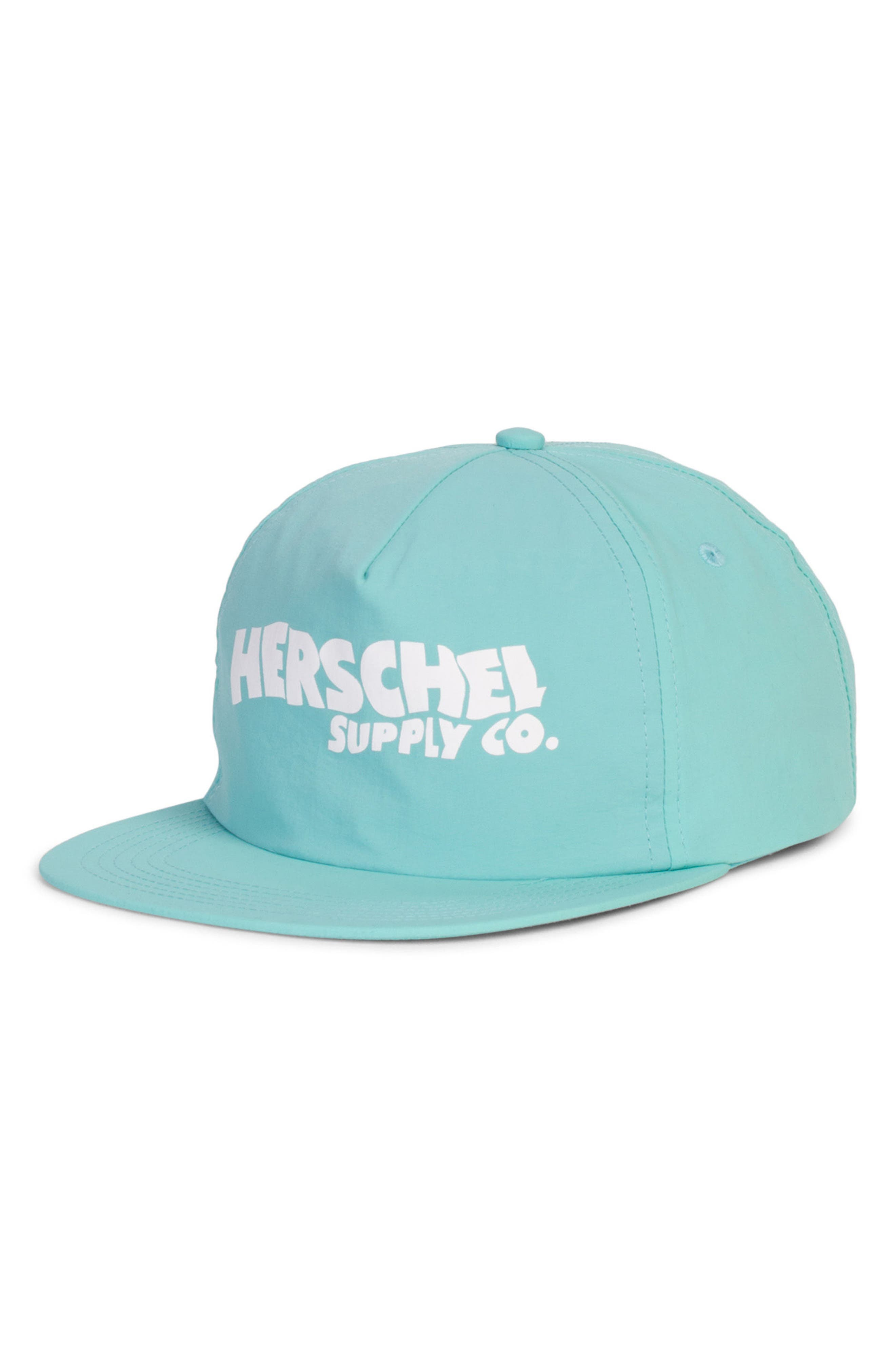 Herschel Supply Co. Oliver Logo Ball Cap