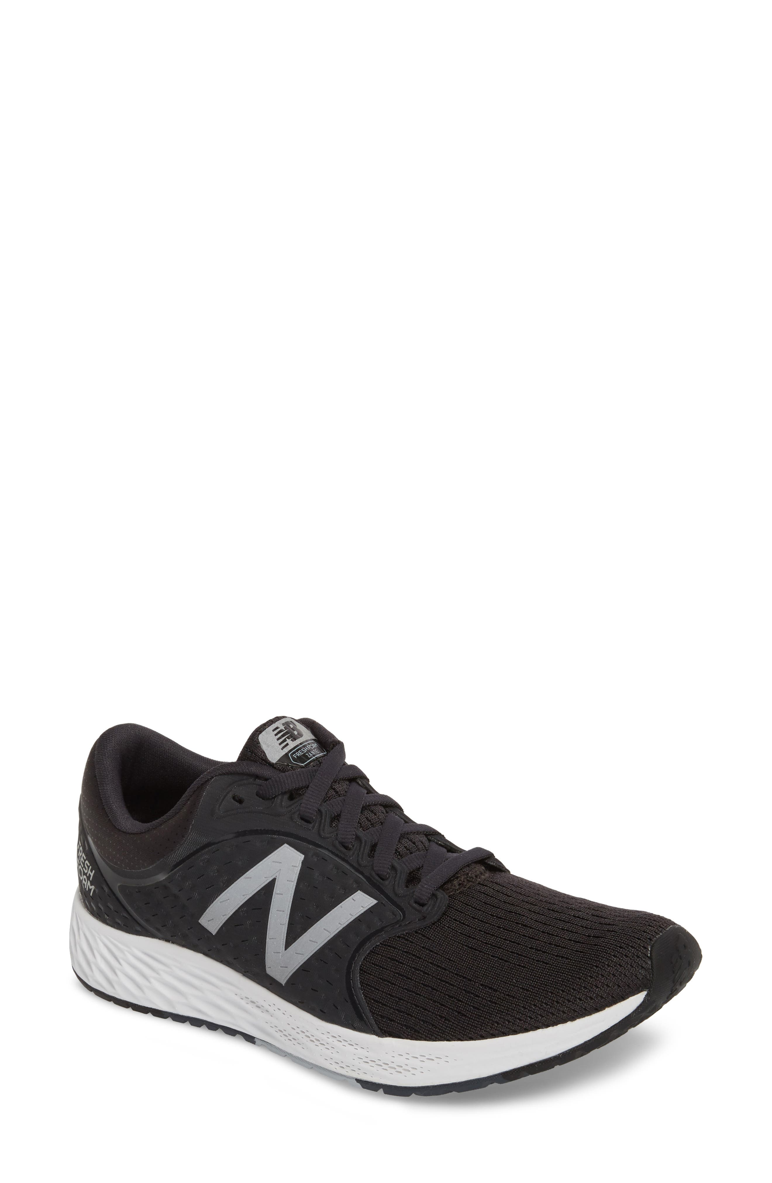 Alternate Image 1 Selected - New Balance Fresh Foam Zante v4 Running Shoe (Women)