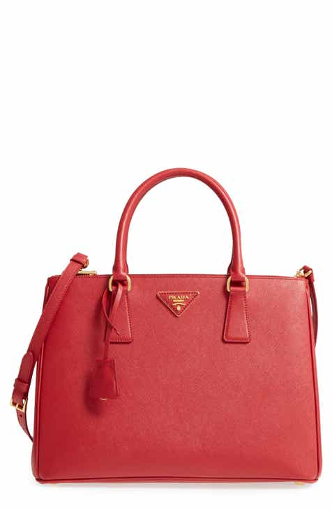 2008482528 Prada Medium Galleria Tote