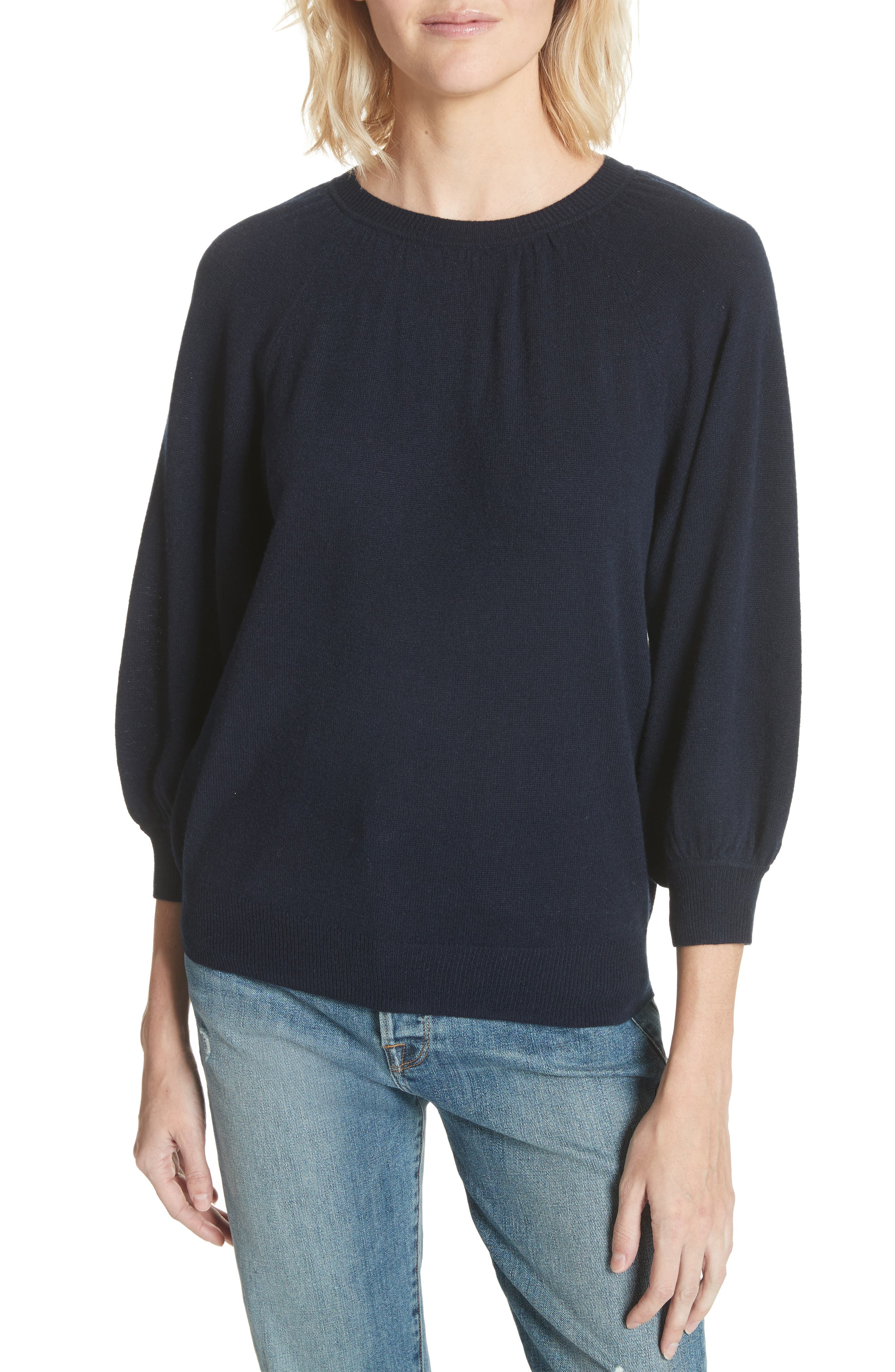 Joie Calendae Cashmere Sweater