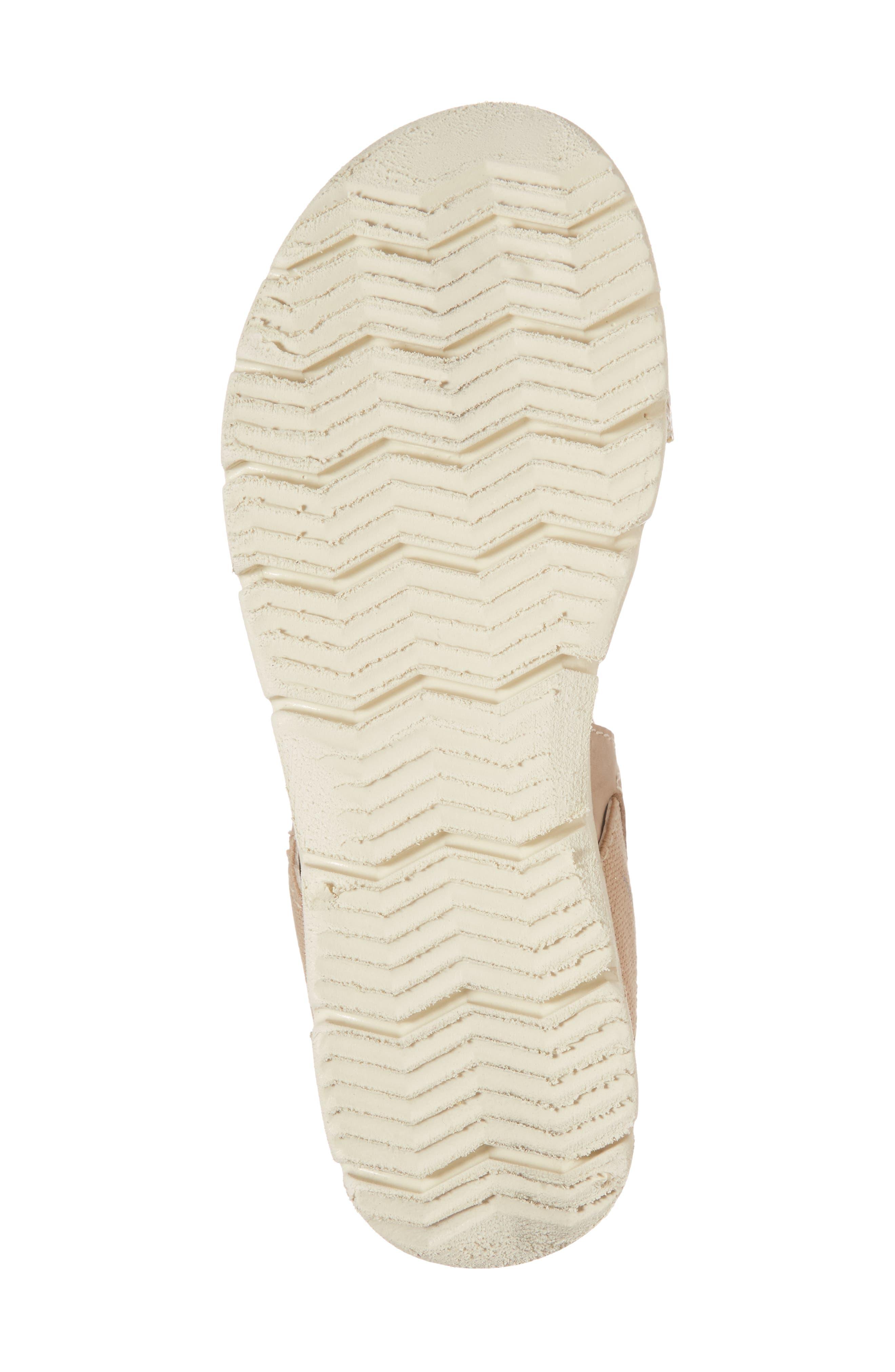 Alternate Image 6  - OTBT Nova Platform Sandal (Women)