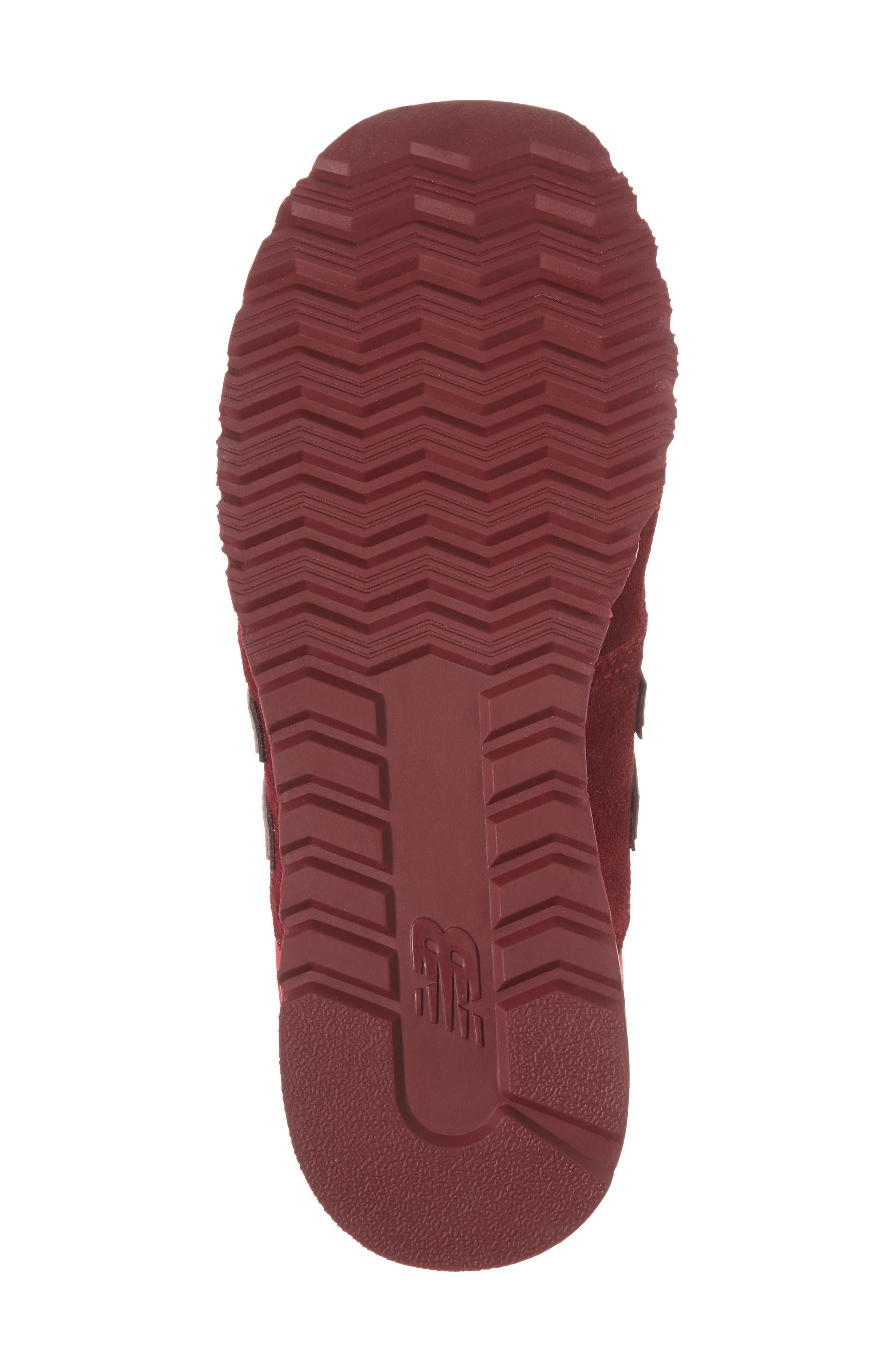 520 Sneaker,                             Alternate thumbnail 6, color,                             Pink/ Purple