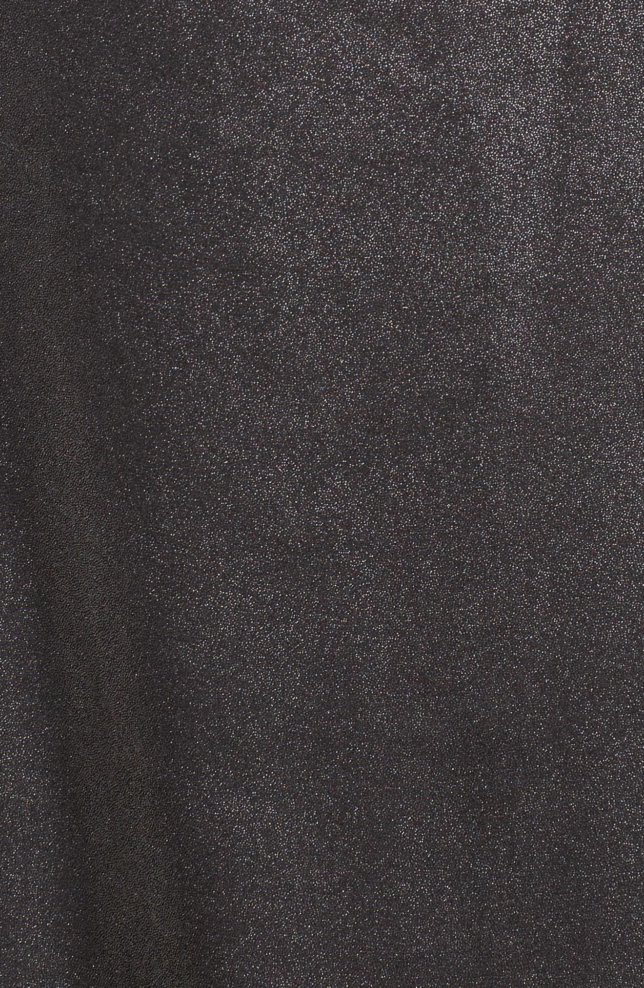 Alternate Image 5  - Stone Row Mental 4 Metal Slipdress