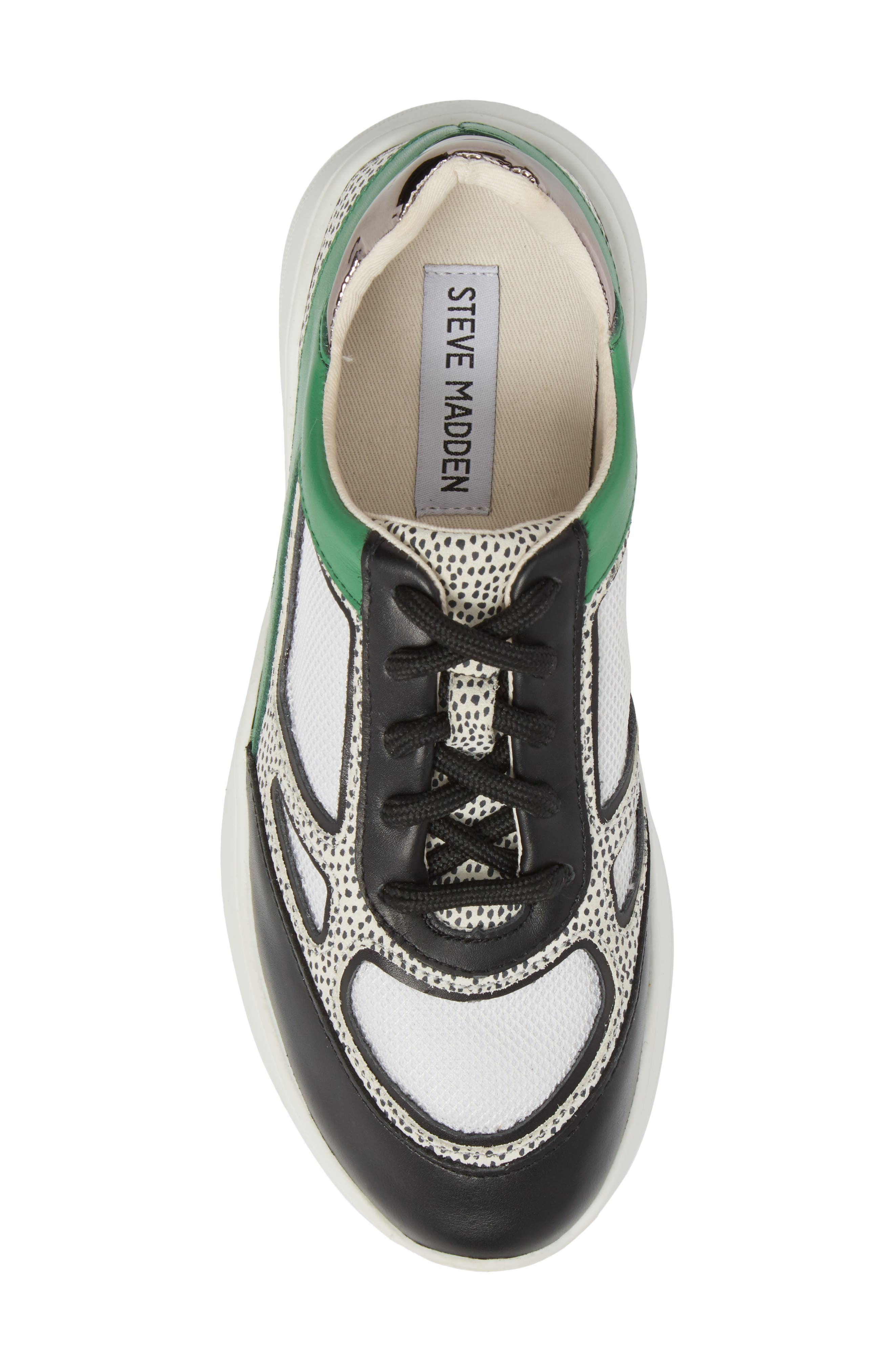 Current Sneaker,                             Alternate thumbnail 5, color,                             White Multi