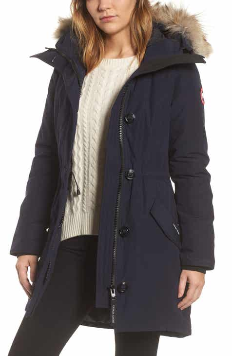 36284fe87 Women's Fur (Genuine) Coats & Jackets | Nordstrom