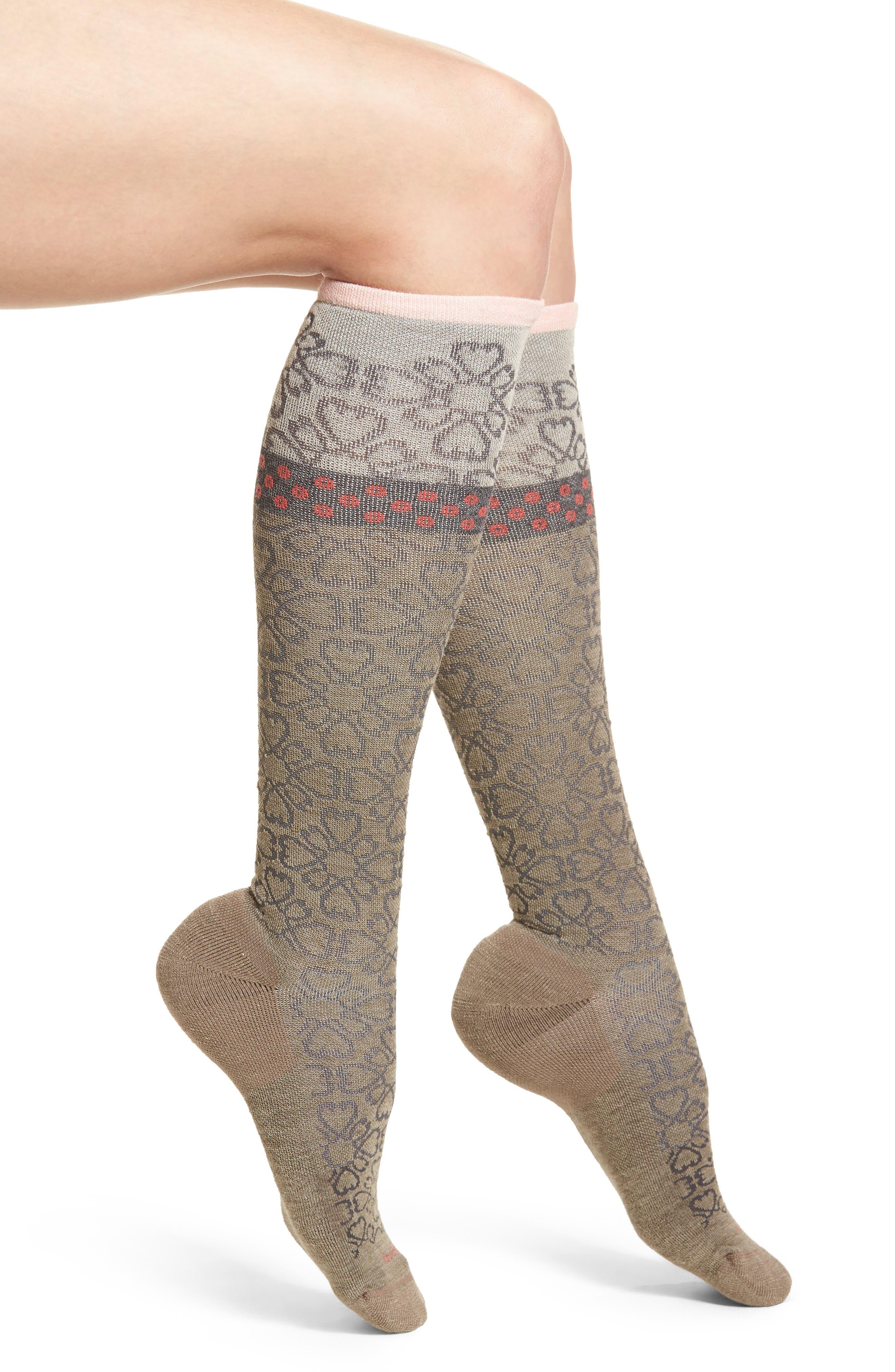 Sockwell Botanical Compression Socks