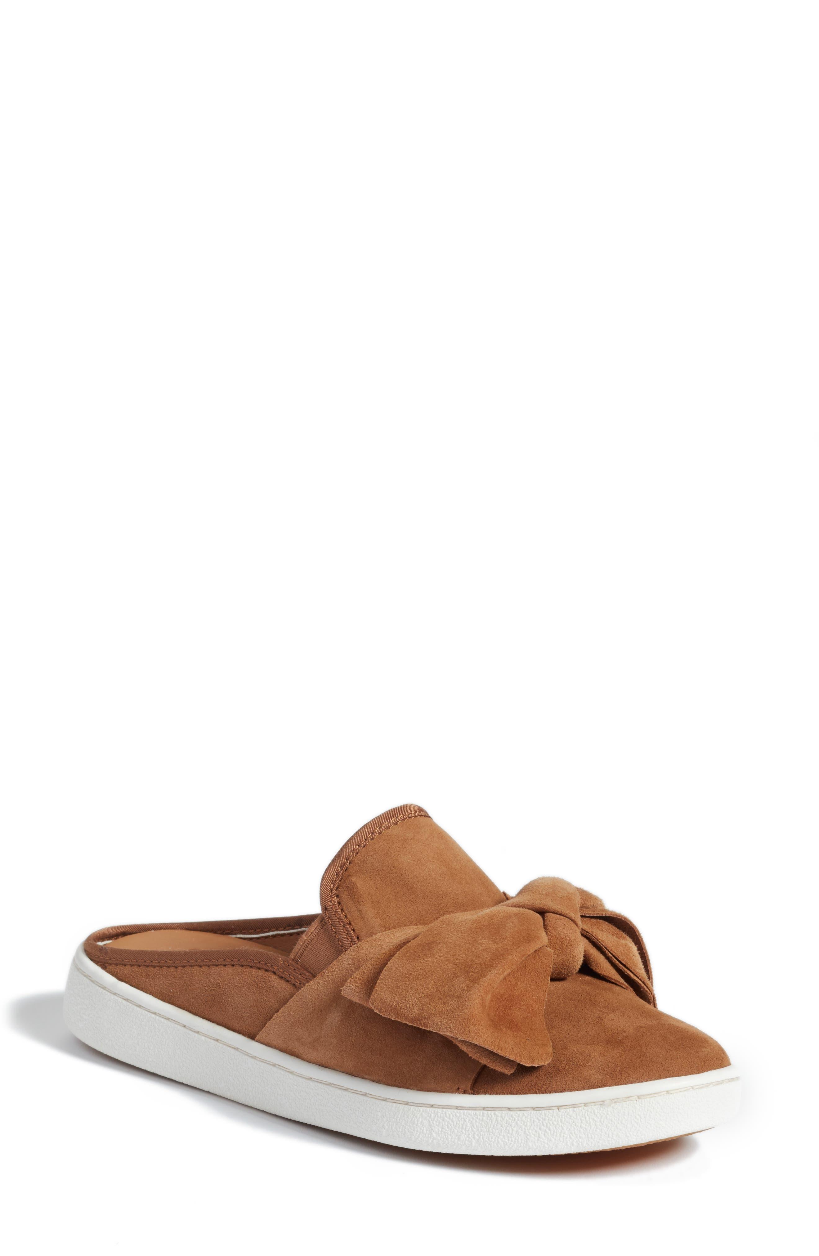 UGG® Luci Bow Sneaker Mule (Women)