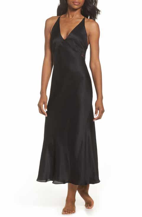 Natori Deco Nightgown