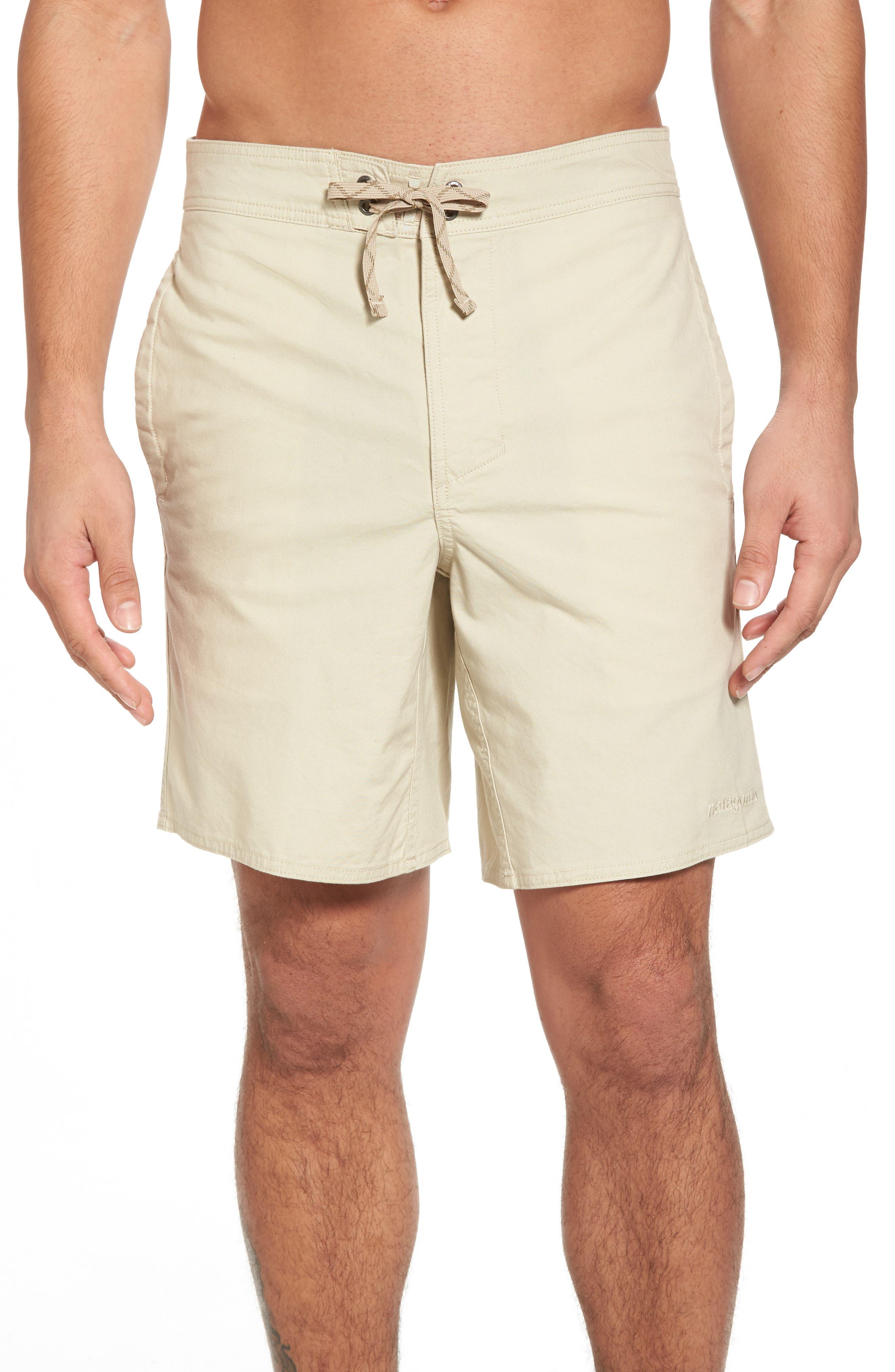 Alternate Image 4  - Patagonia Stretch All-Wear Hybrid Shorts